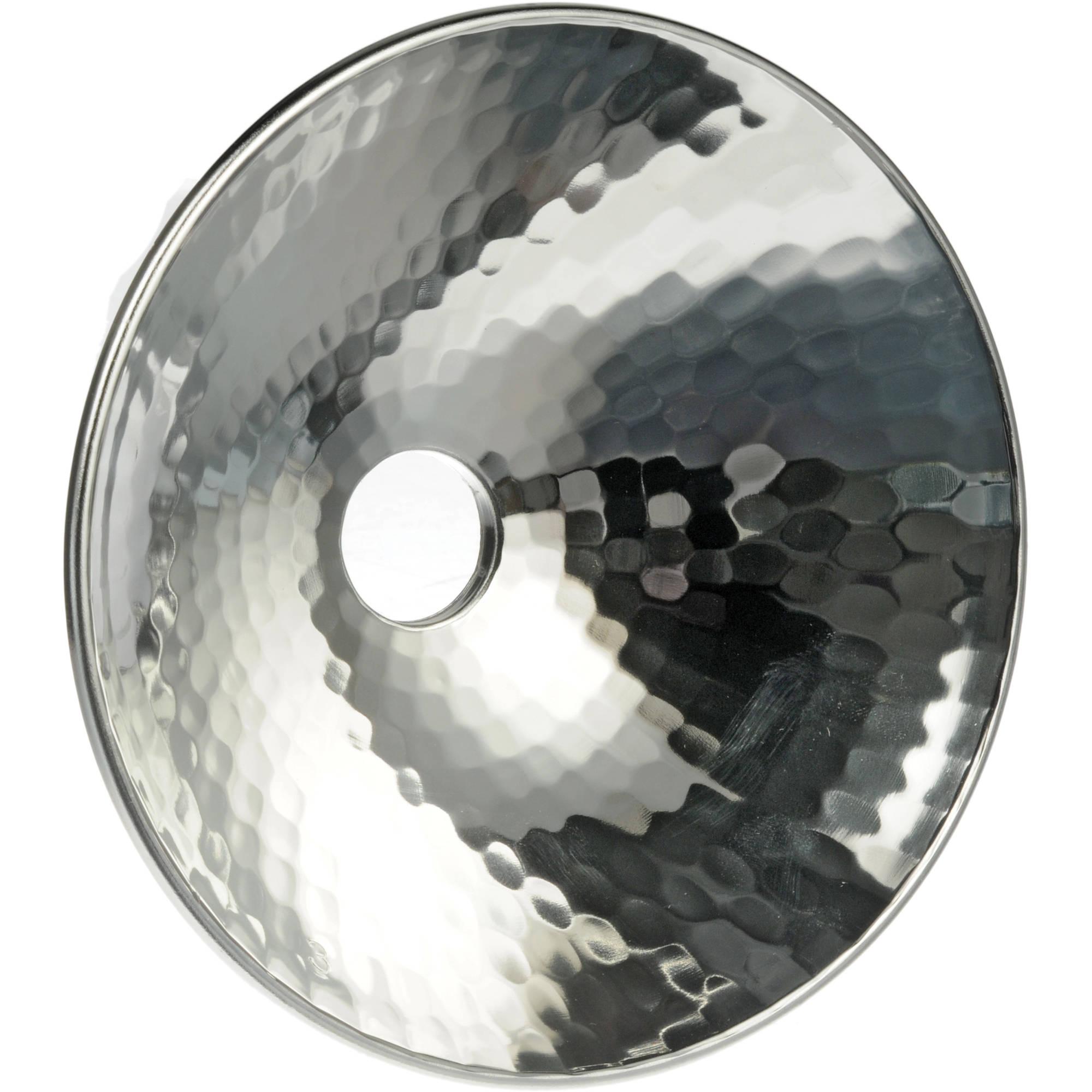 Lowel #3 Super-Spot Narrow Beam Reflector for DP Light