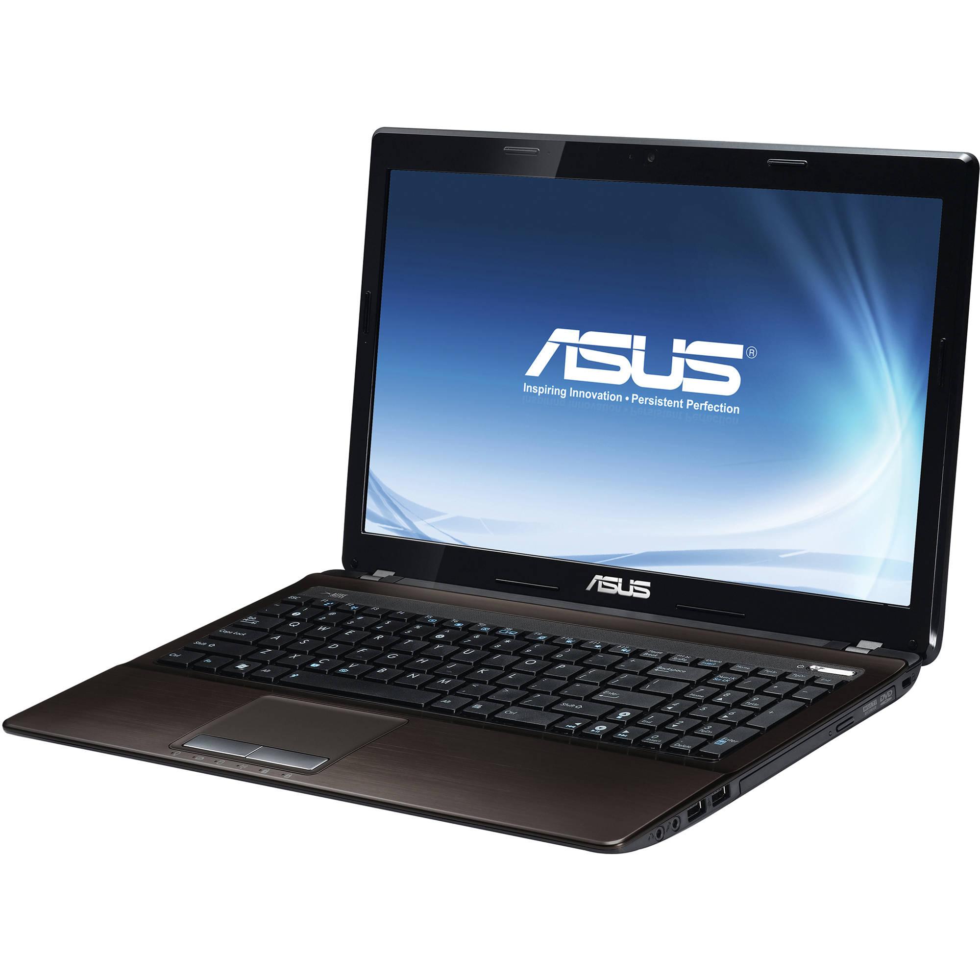 ASUS X53E-RH71 15 6