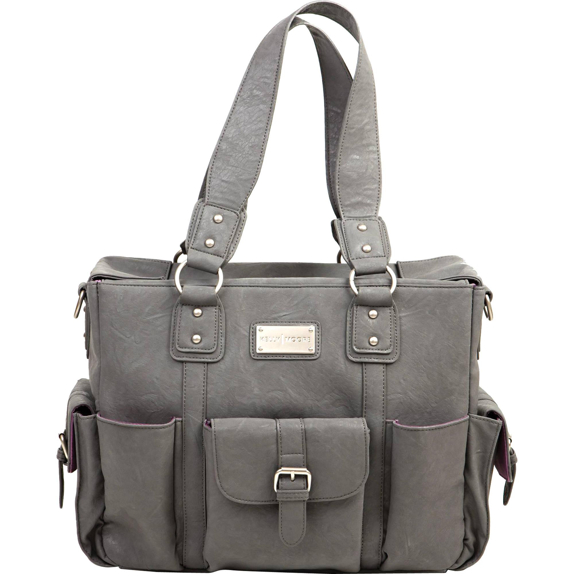 Kelly Moore Bag Juju Shoulder Gray