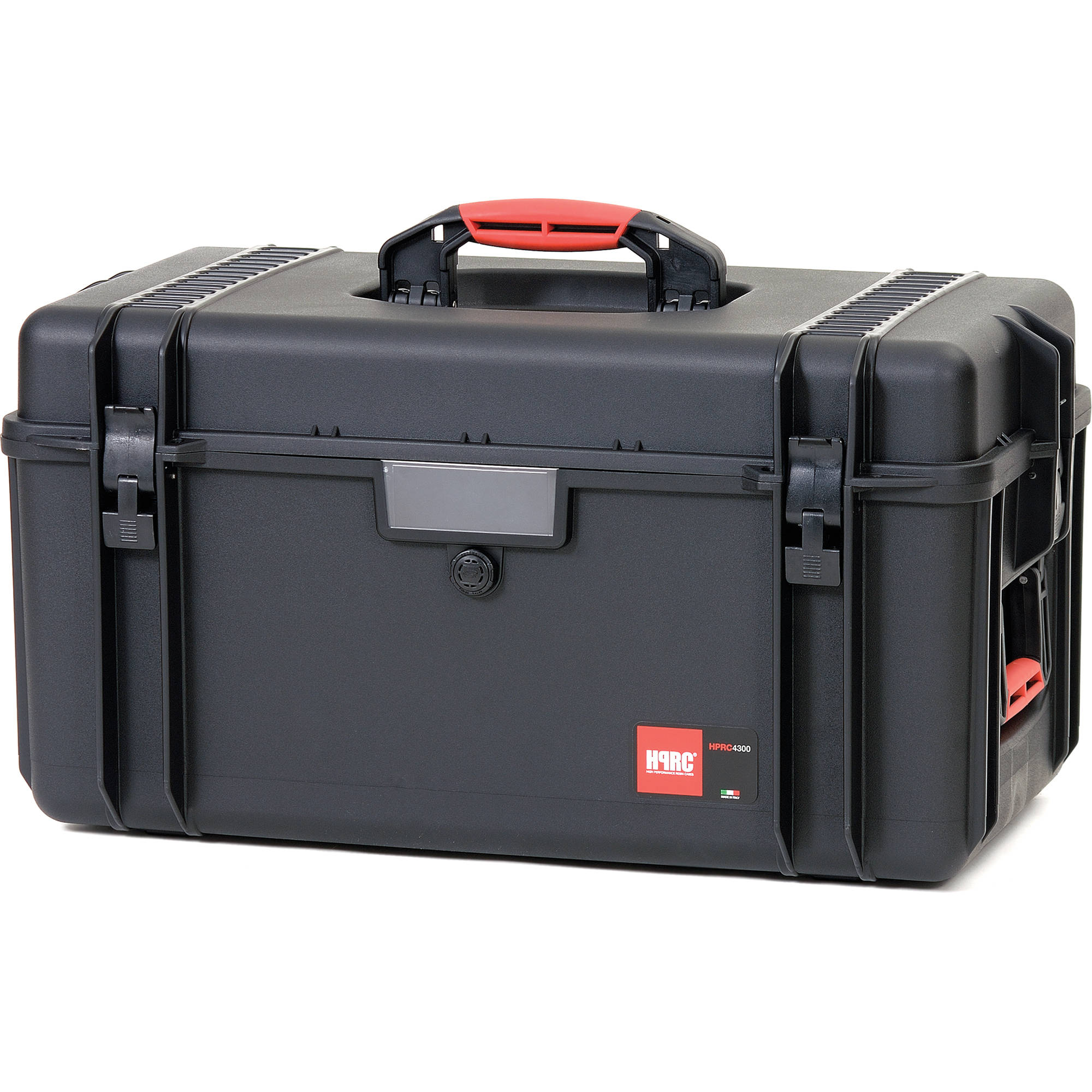 e538fd9008c1 HPRC 4300 Resin Case with Soft, Padded Open Deck and Dividers Kit