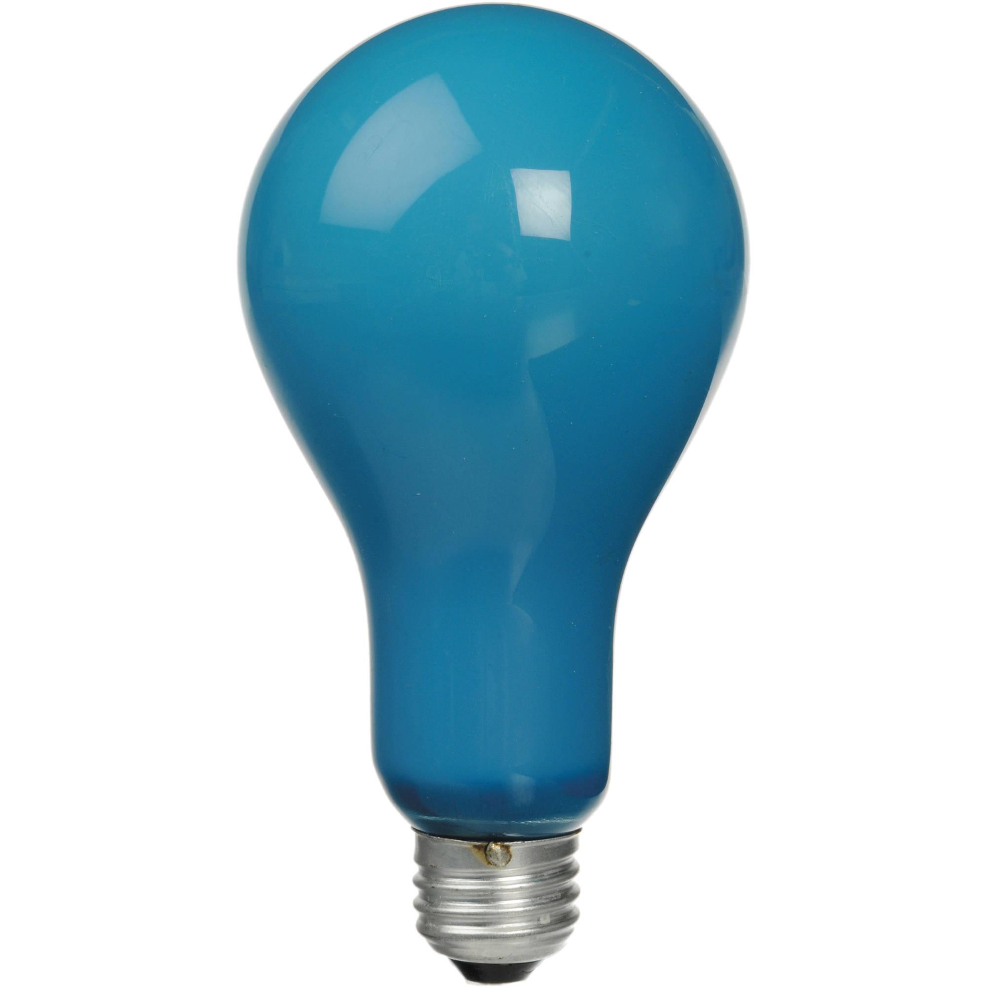 BCA Photoflood Light Bulbs