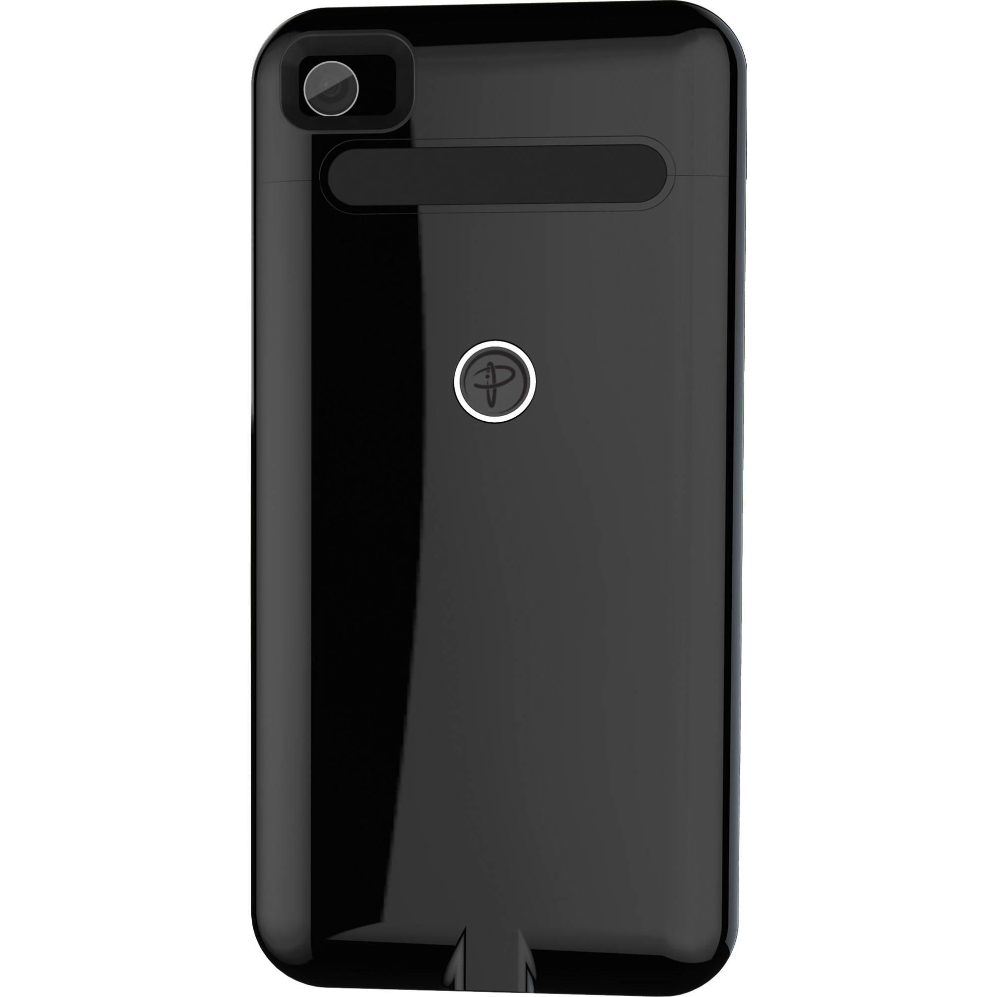 sale retailer fd81a 4e5a8 Duracell Powermat Wireless Case for iPhone 4/4S (Black)