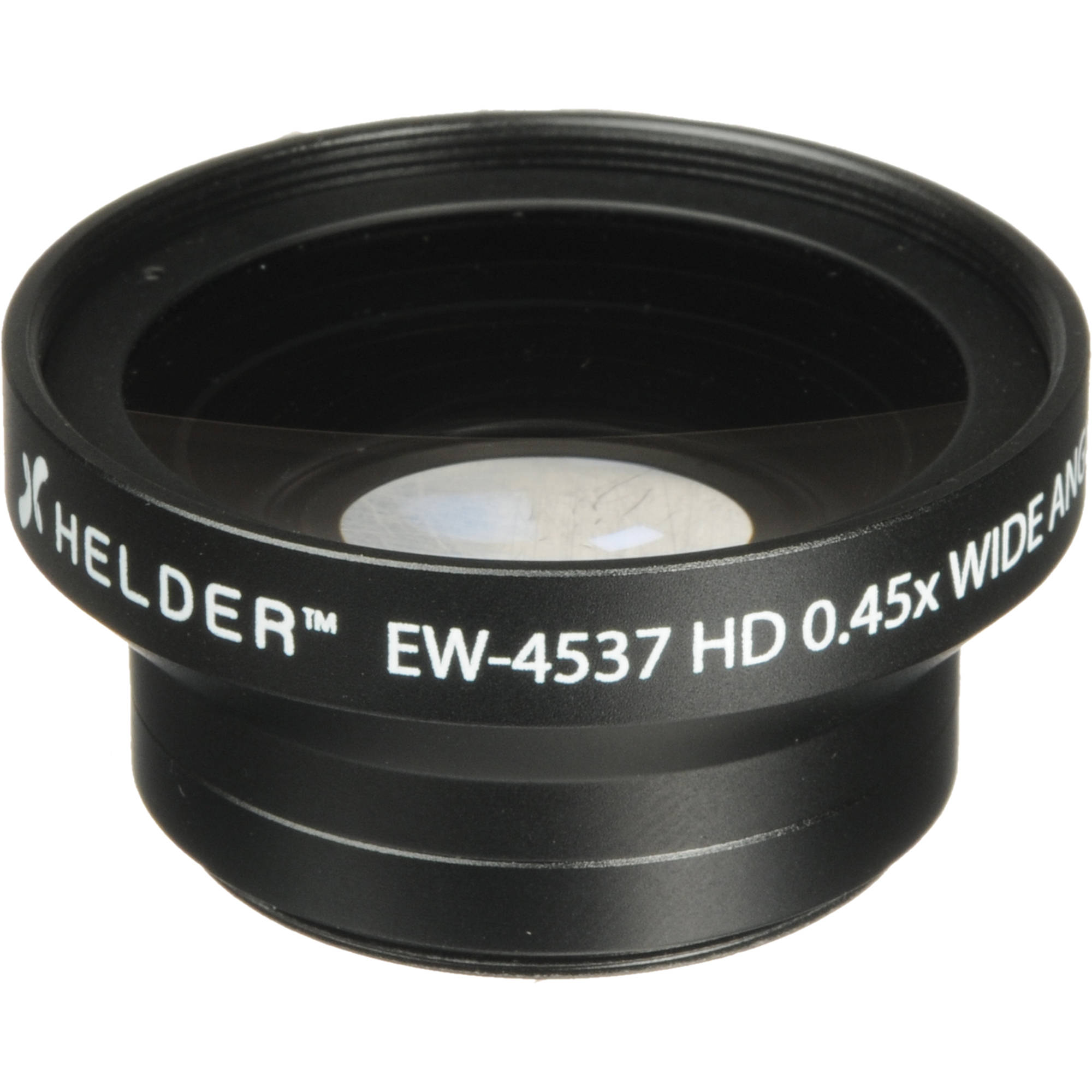 5d3d8b8835fa6c Helder EW-4537 37mm HD 0.45x Wide Angle Conversion Lens EW-4537