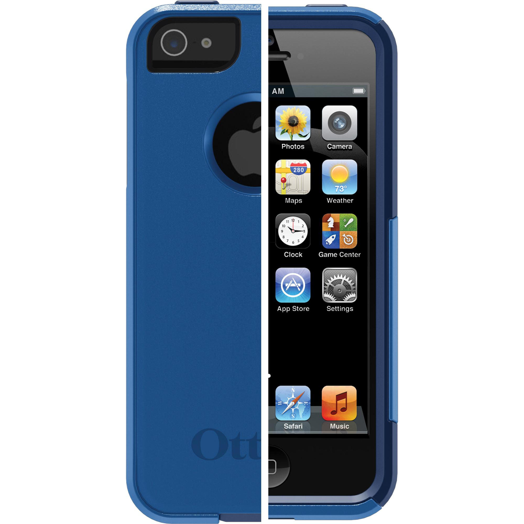 iPhone 5/5s/SE Case Commuter Series