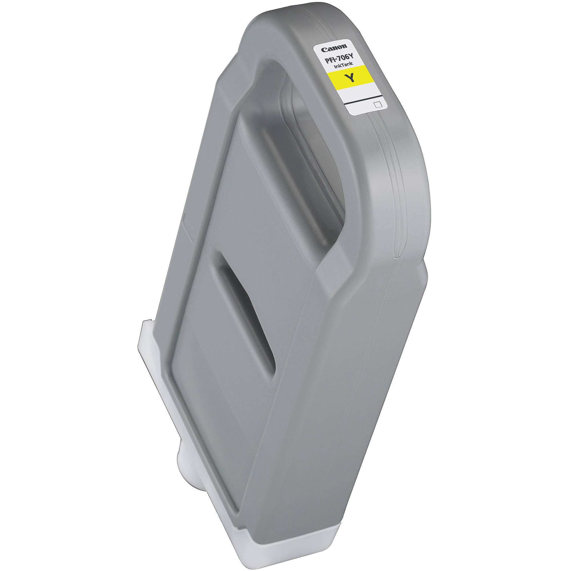 Ink cartridge PFI-706BK 700ml for use w Canon IPF8400s IPF8400se 9400s