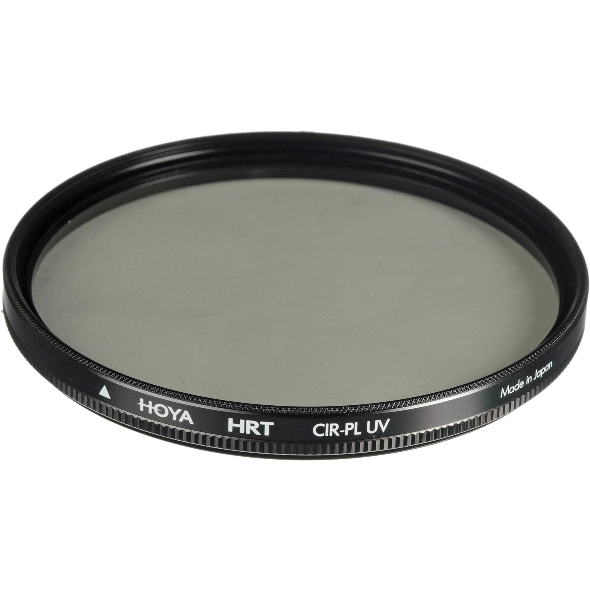 Hoya 67mm HD2// Circular Polarizer Filter