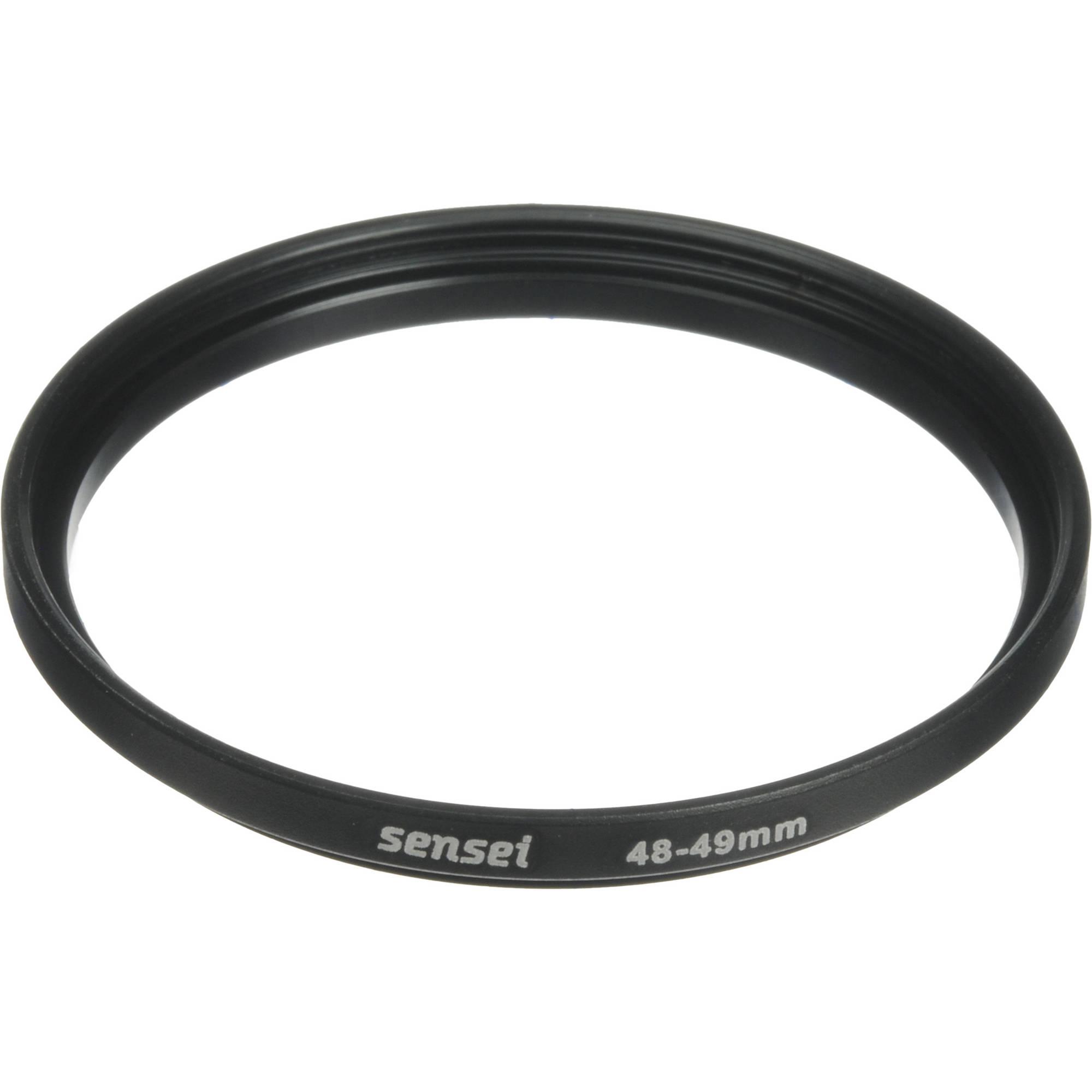 Sensei 39-49mm Step-Up Ring