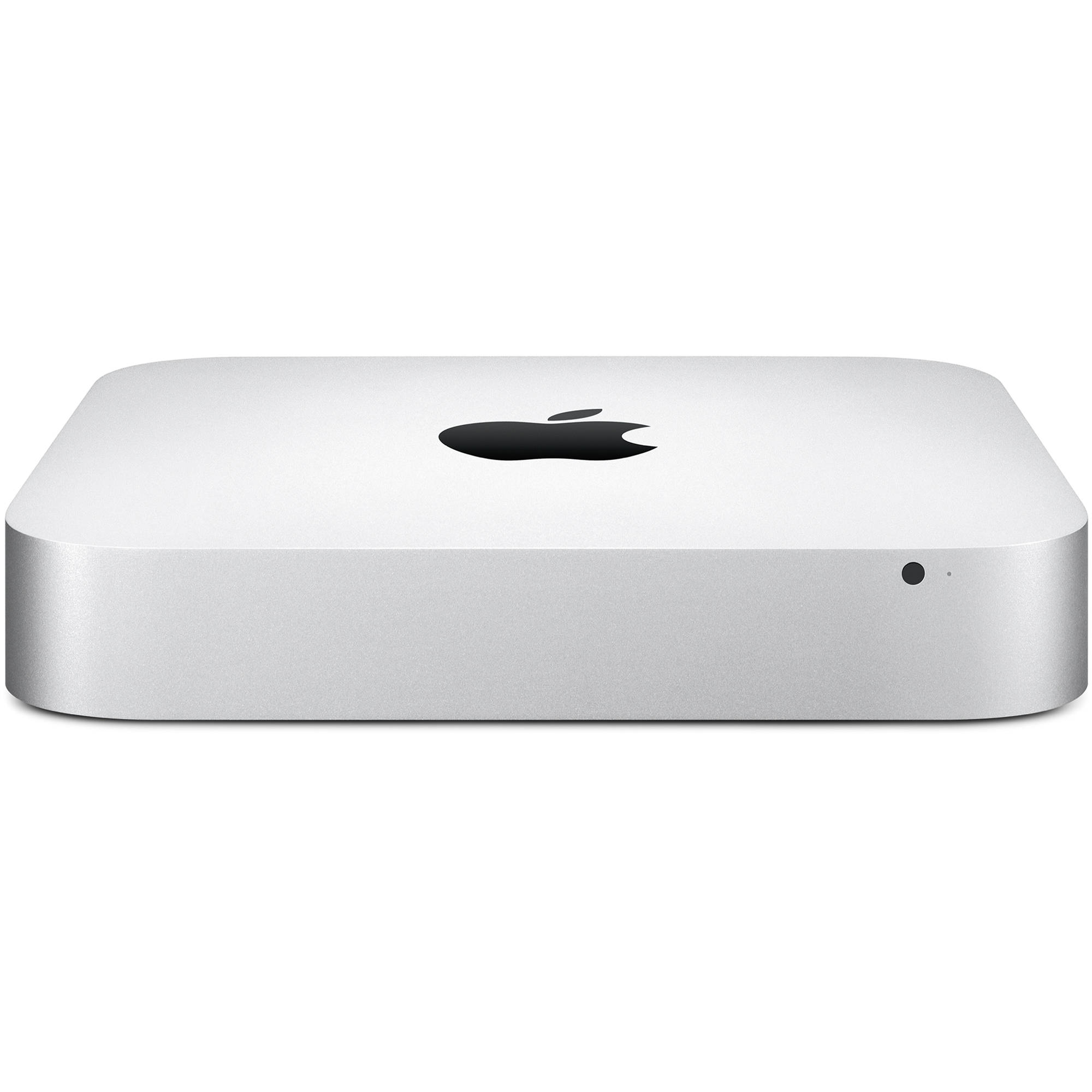 The entry-level new Mac Mini gets a performance boost