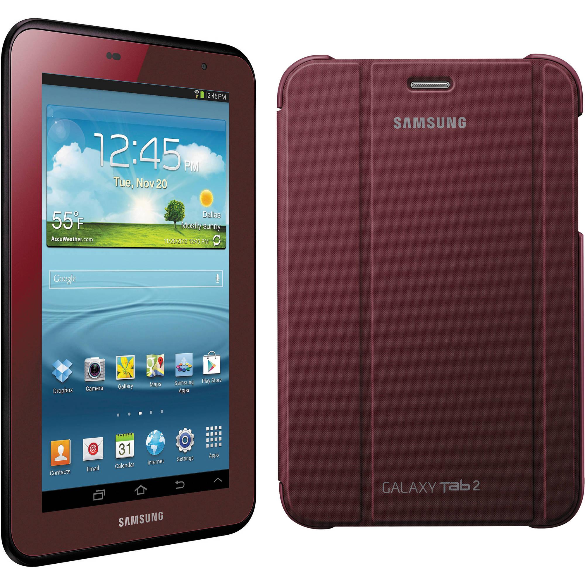 Samsung 8GB Galaxy Tab 2 7 0