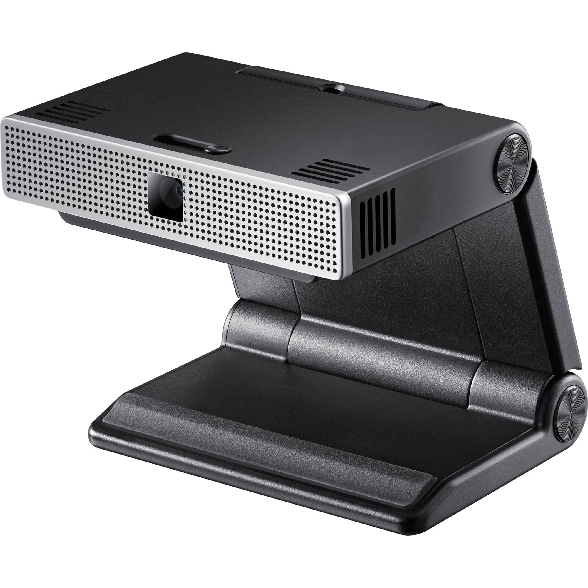 Samsung TV Camera for 2012 and 2013 Samsung Smart TVs