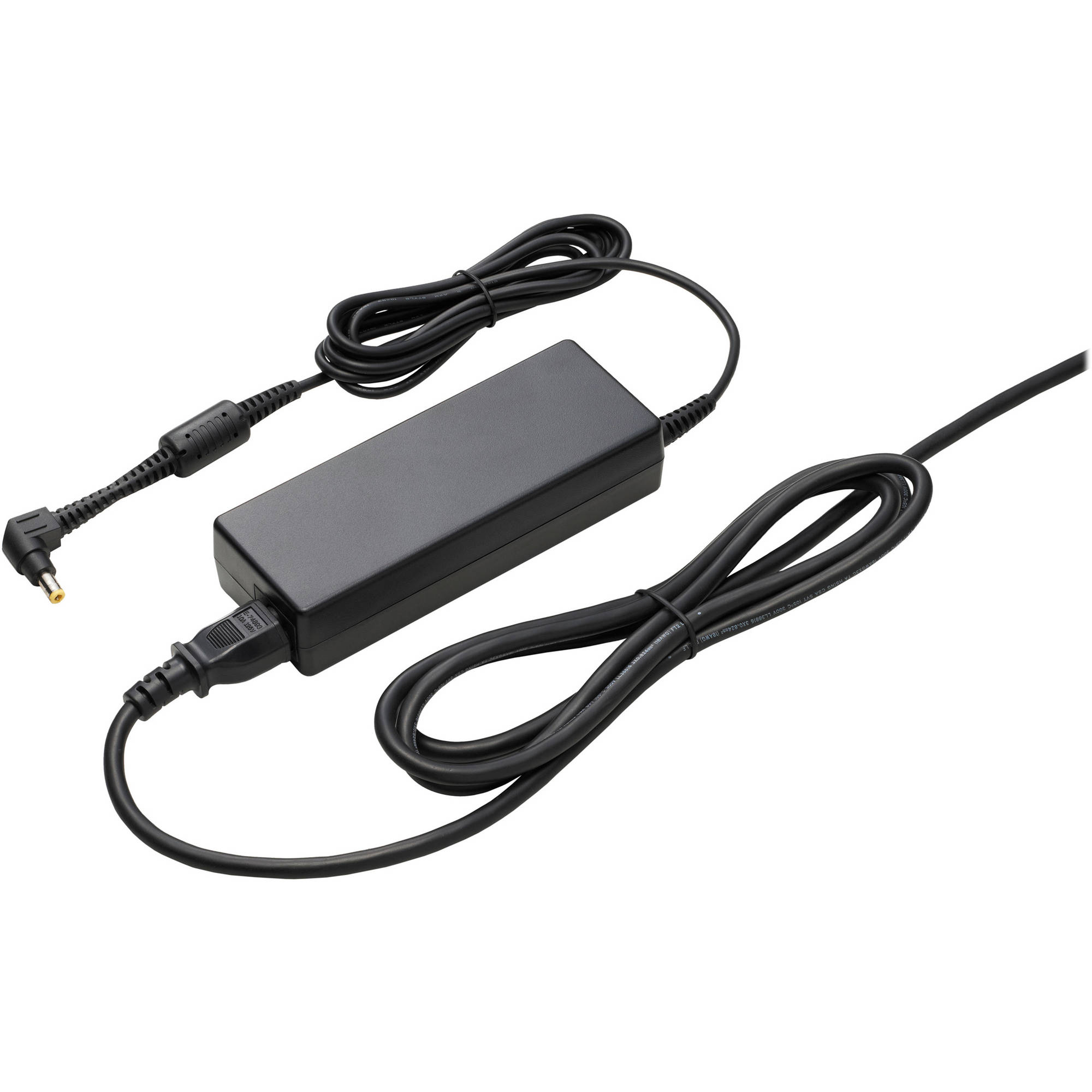SLLEA AC//DC Adapter for Panasonic Toughbook CF-54 CF-54A2900CM CF-54AX001CM I5-5300U Laptop Power Supply Cord Cable PS Charger PSU