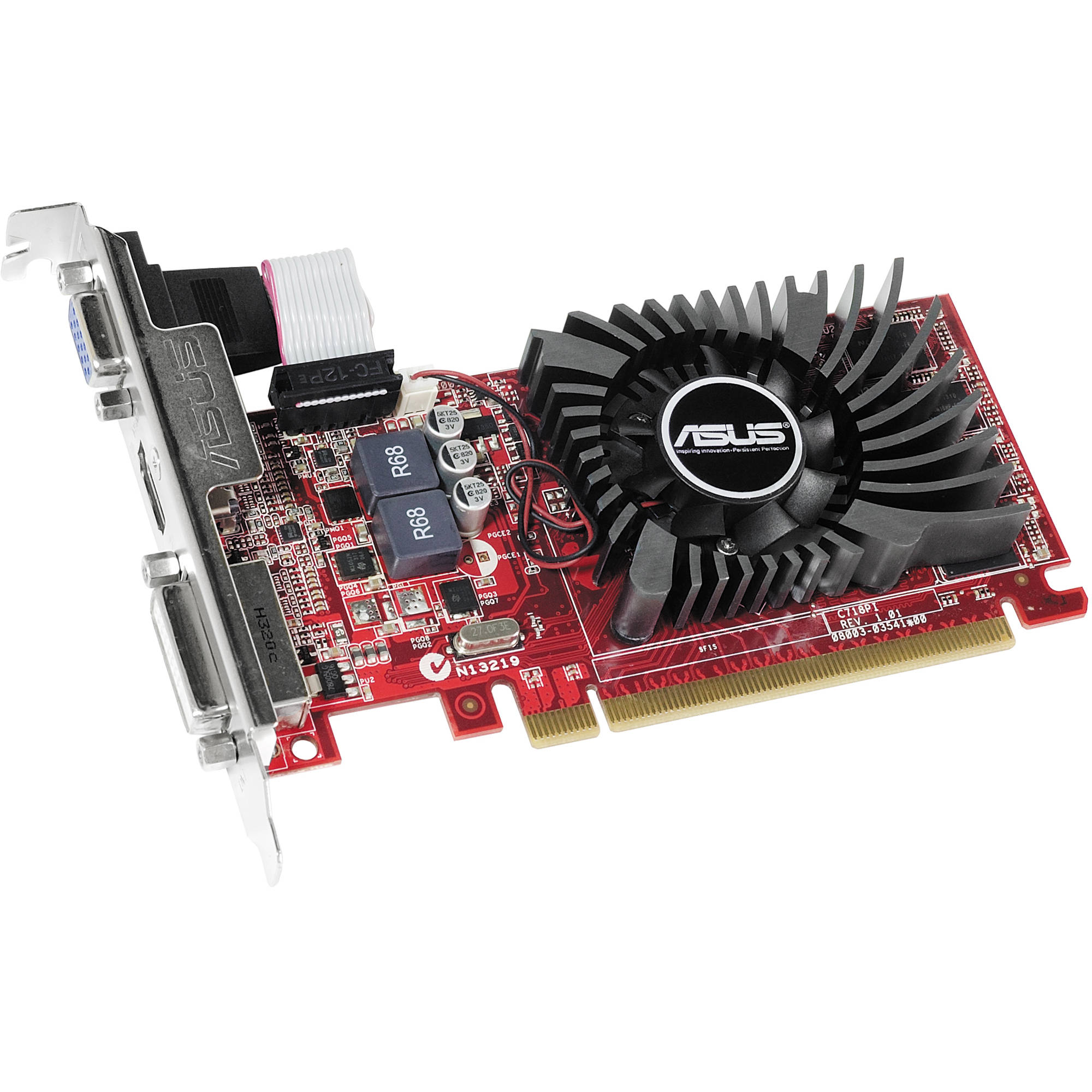 N13219 ASUS VGA CARD DRIVER FOR WINDOWS DOWNLOAD