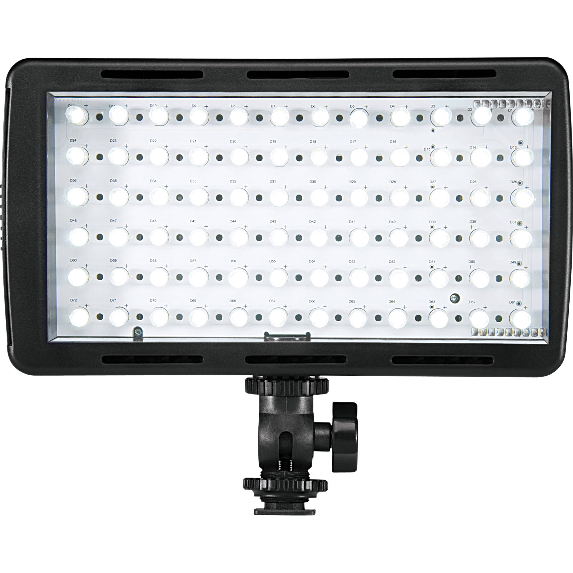 Limelite Mosaic Solo On Camera Led Light