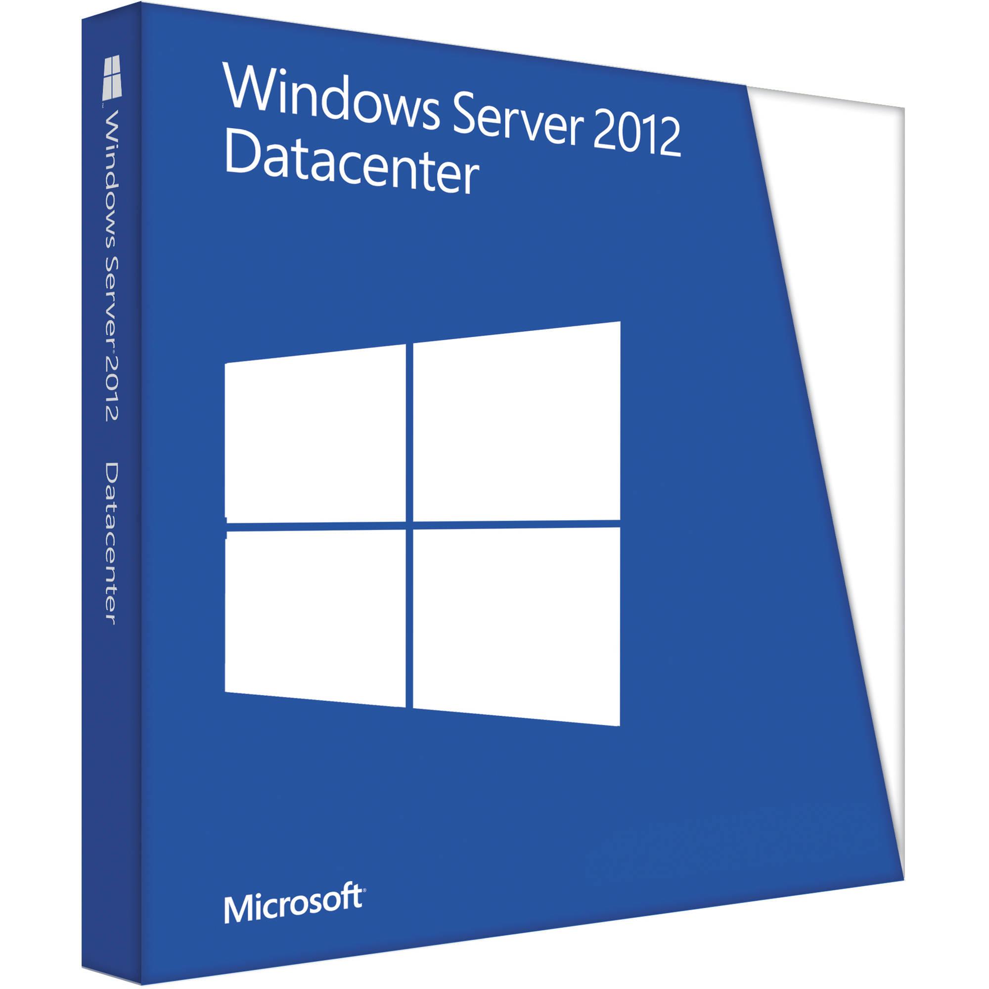 Buy Windows Server 2012 Datacenter Cheap