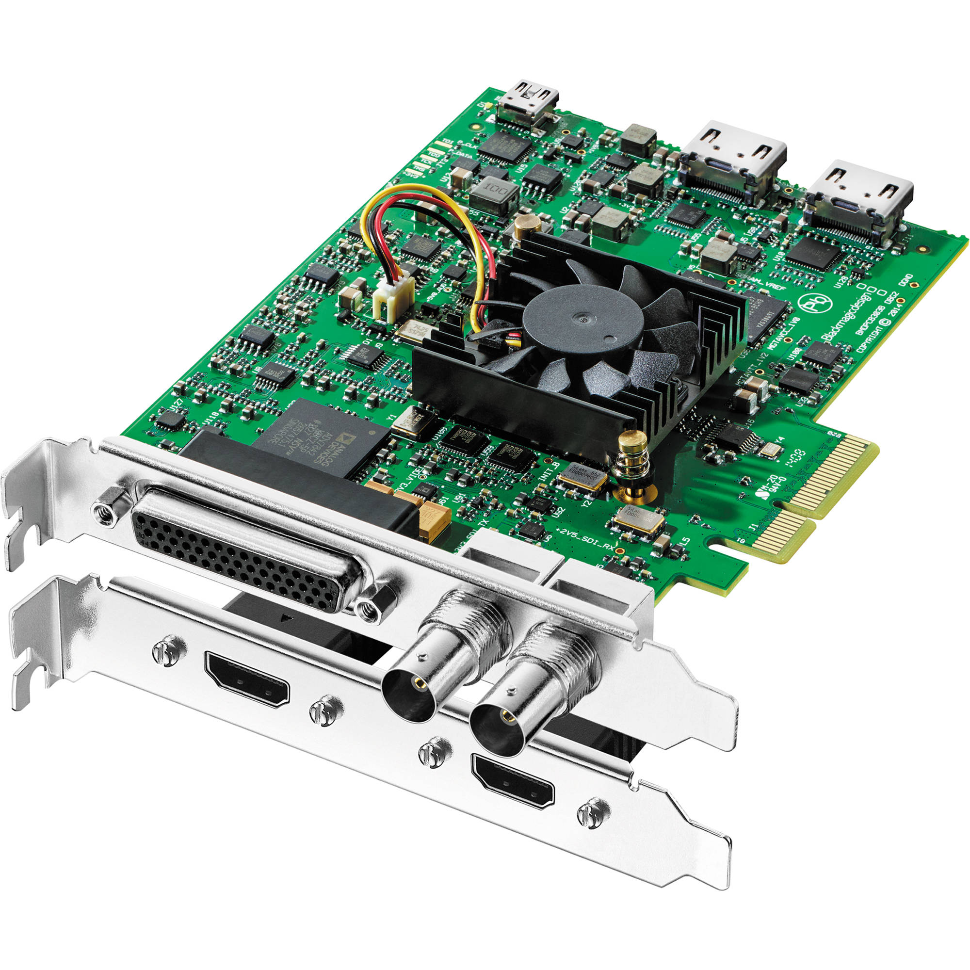 BLACKMAGIC DESIGN DECKLINK DRIVER FOR PC