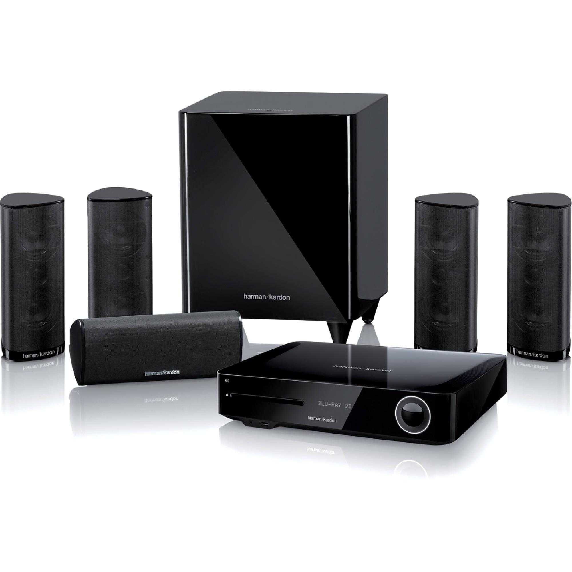 Harman Kardon Audio System