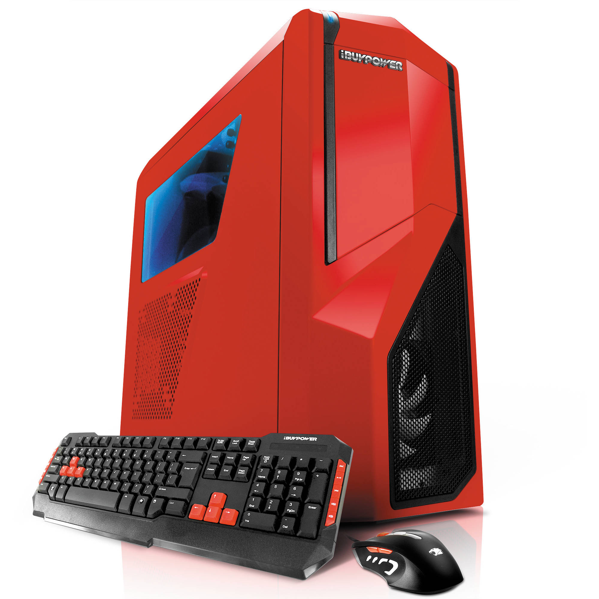 Superb Ibuypower Na014 Desktop Computer Red Download Free Architecture Designs Barepgrimeyleaguecom