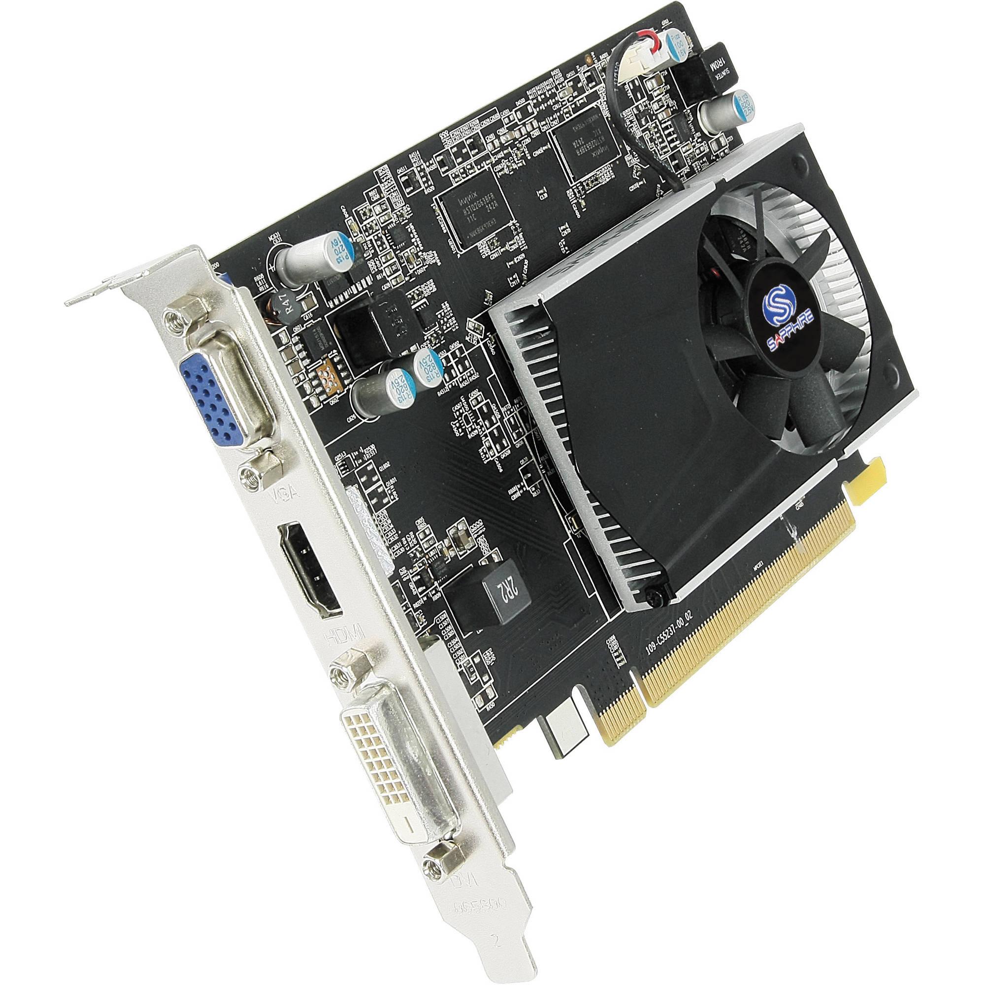 Sapphire Radeon R7 240 Graphics Card (2GB DDR3Boost)