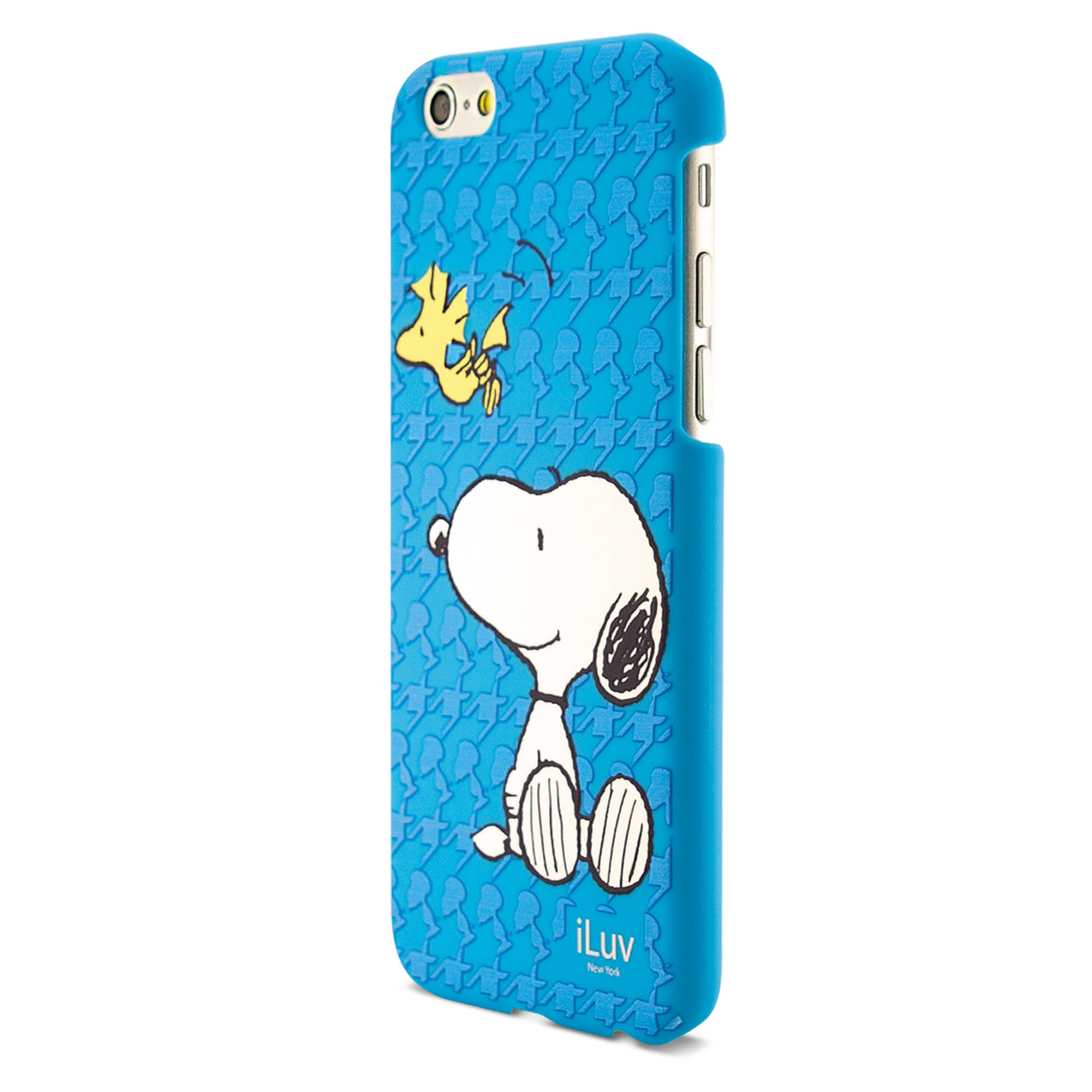 Snoopy In Love iphone case