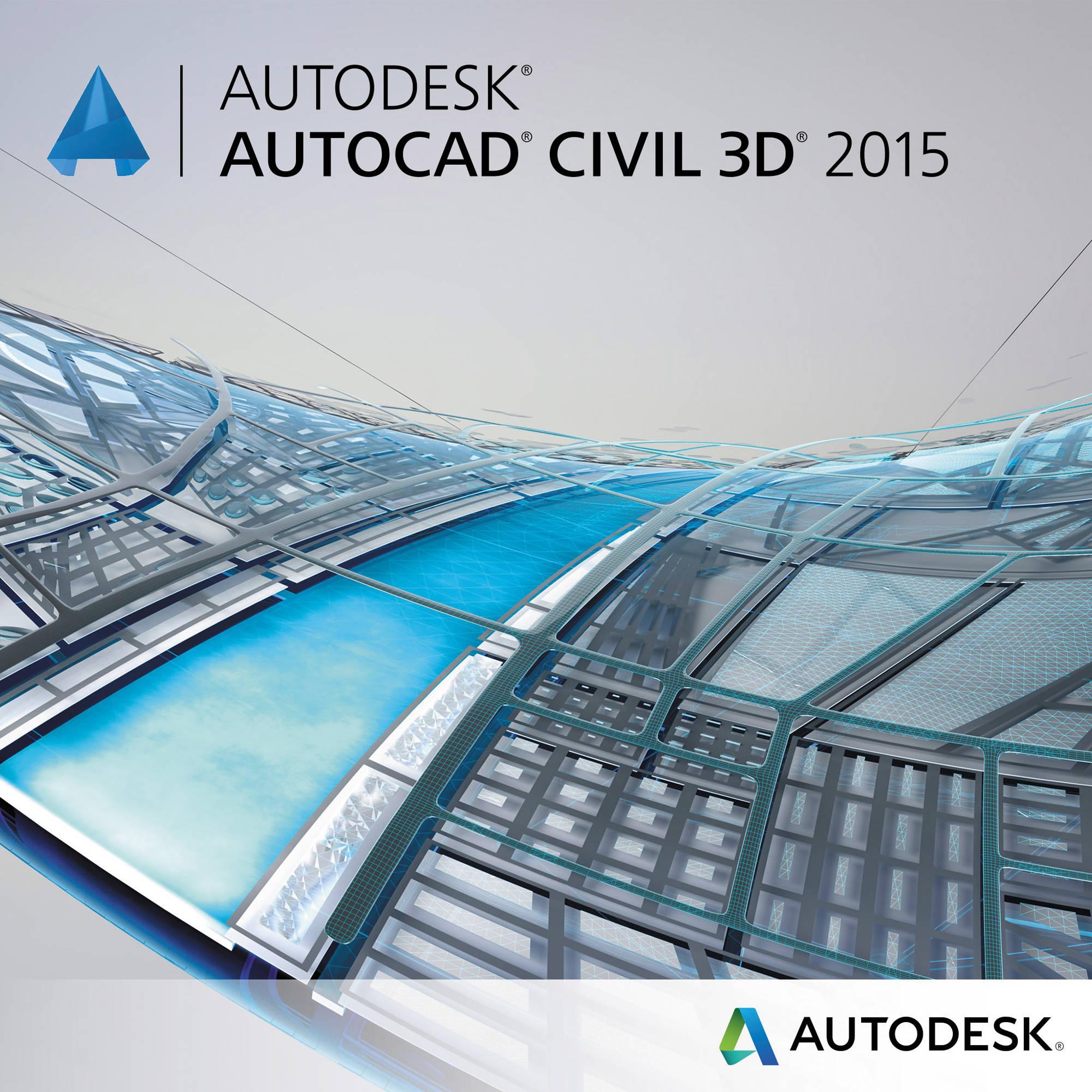 Autodesk autocad civil 3d 2012 discount