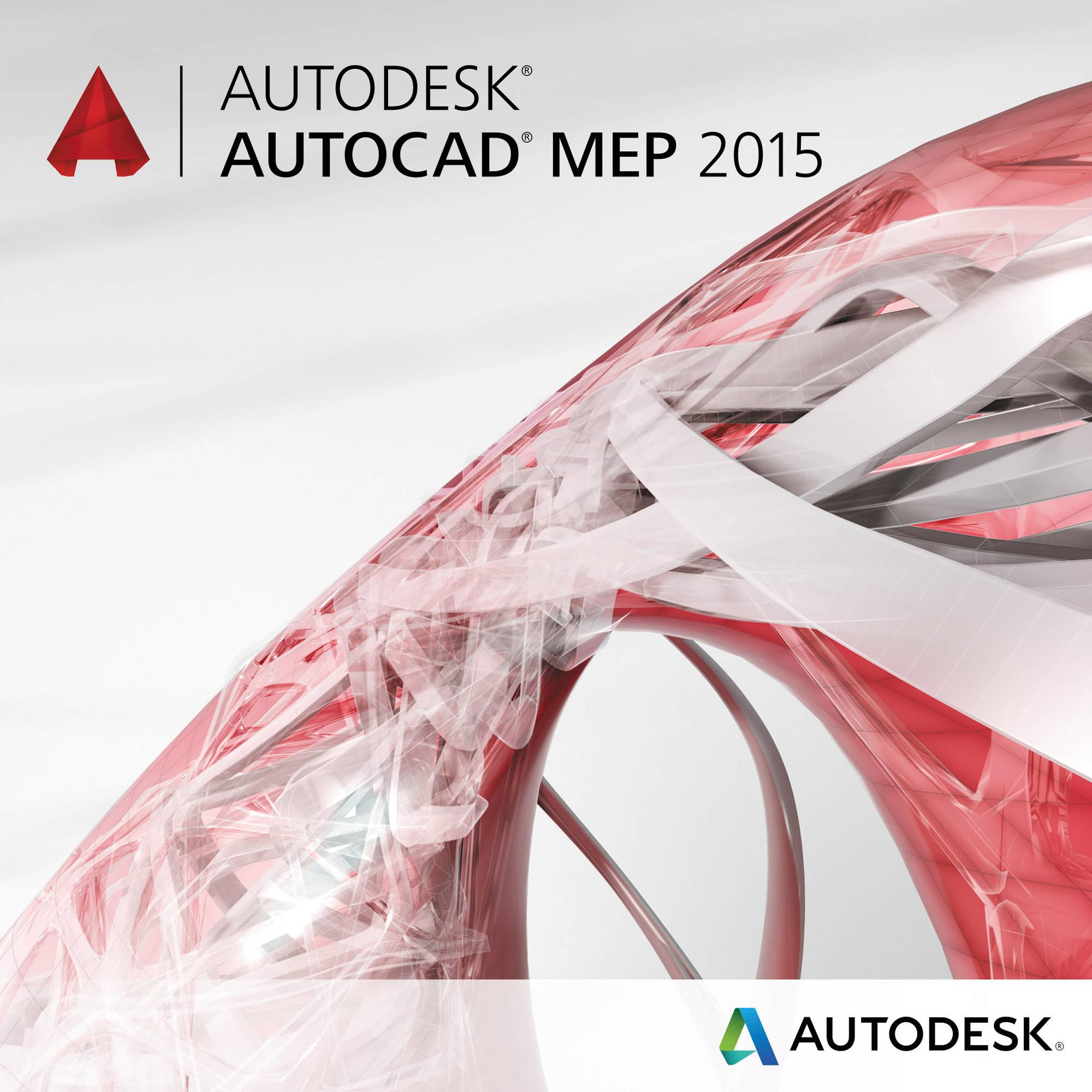 Autodesk autocad mep 2015 low price