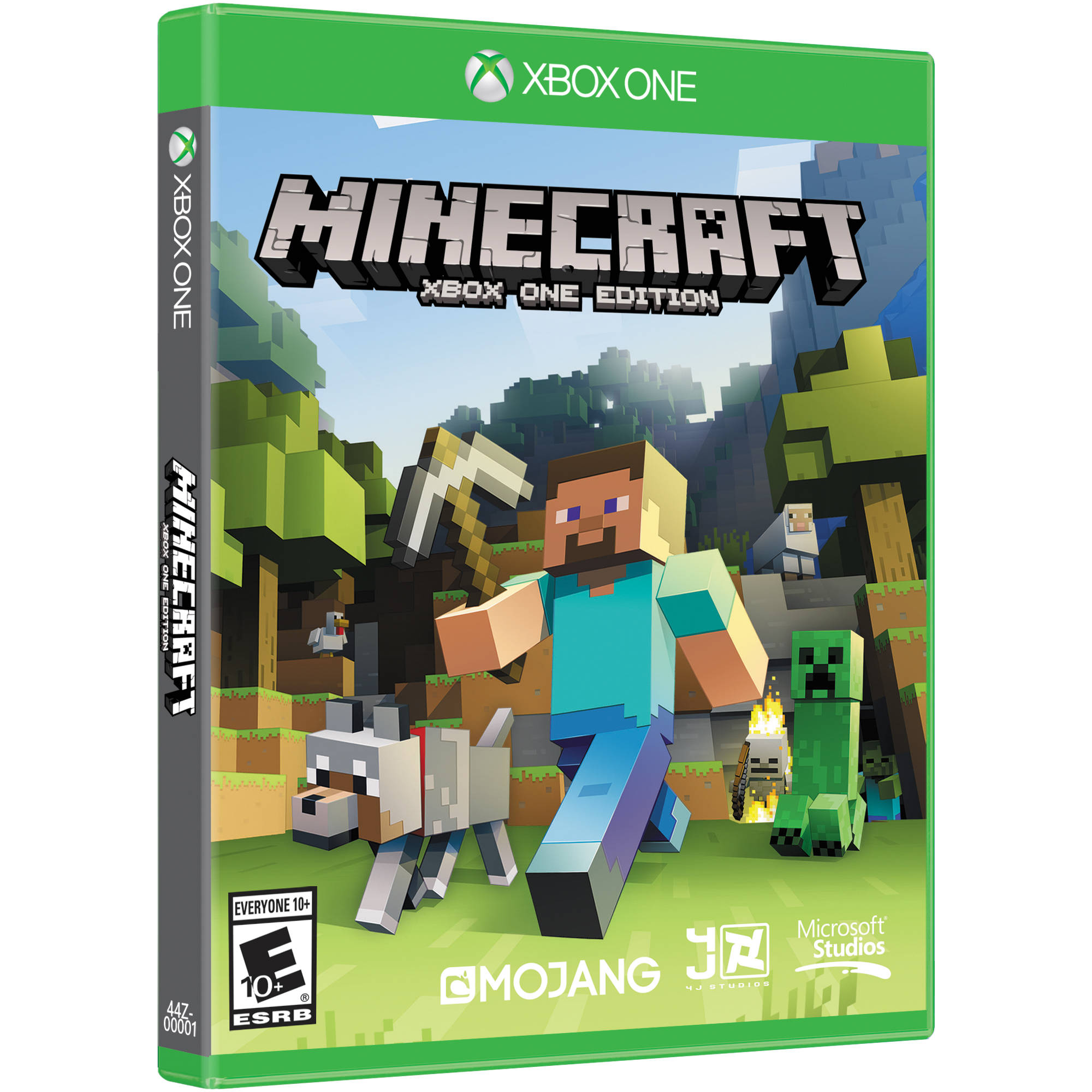 MOJANG Minecraft Xbox One Edition