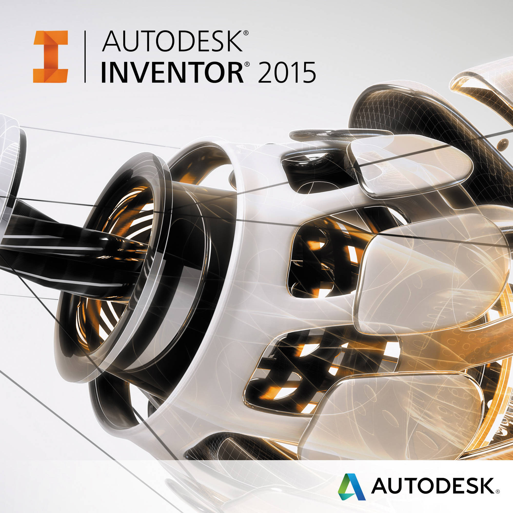 Autodesk Inventor 2015 (Download)