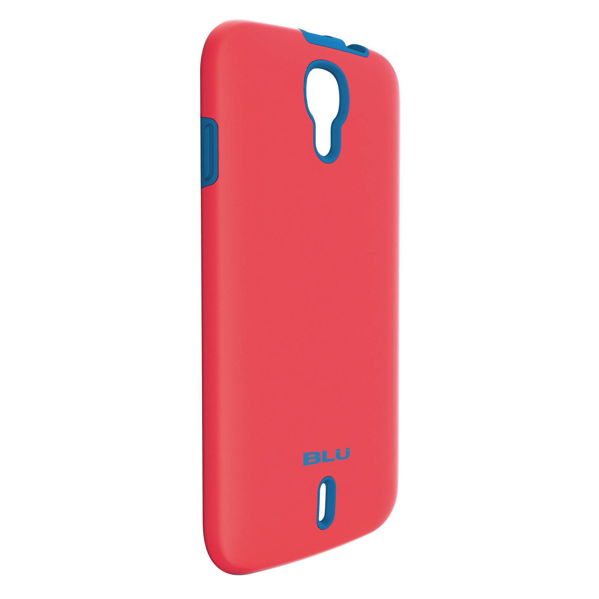 finest selection 31544 58aff BLU Armorflex Case for Studio 6.0 HD (Pink/Blue)