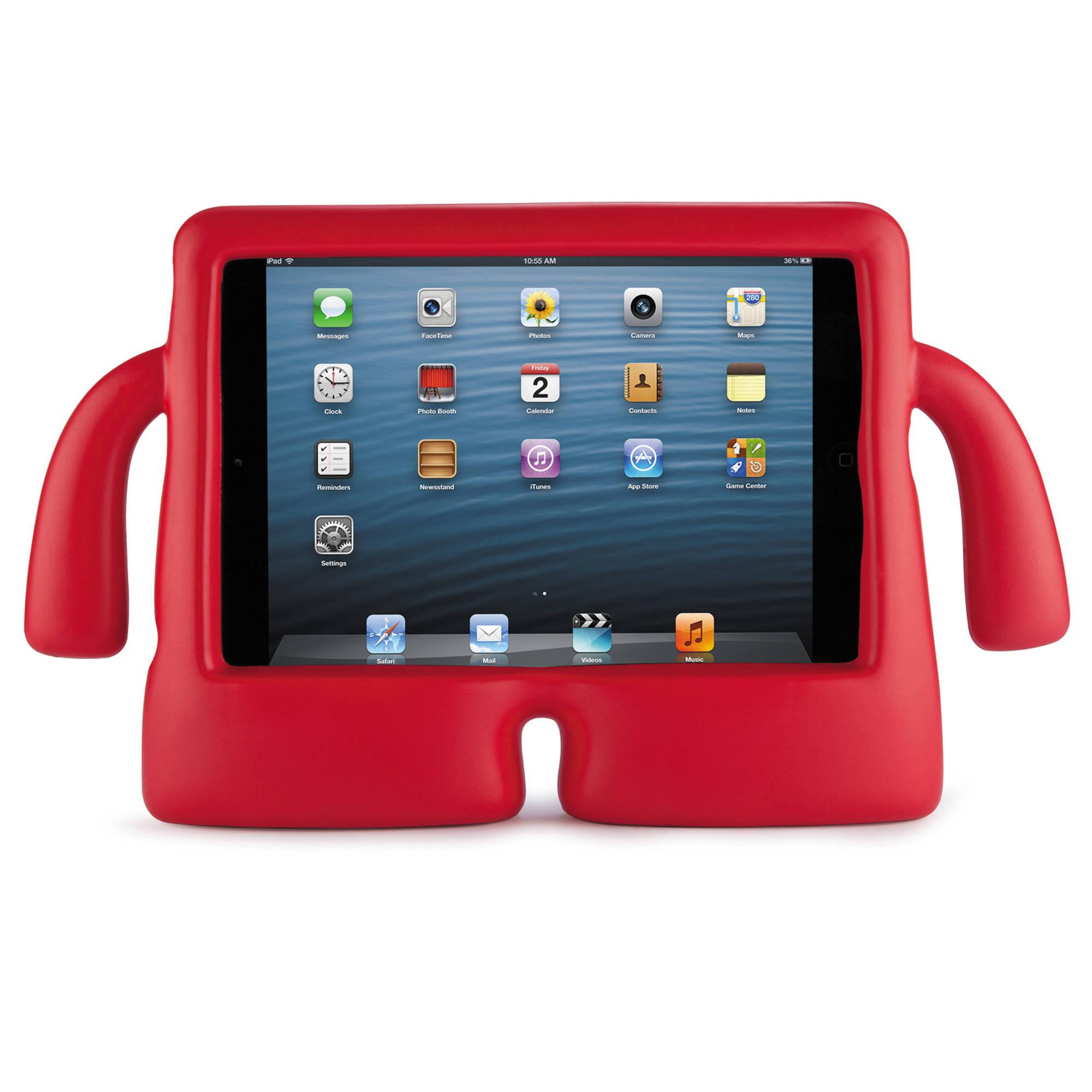 pretty nice a35e8 9f6e3 Speck iGuy Case for iPad mini 1/2/3 (Chili Pepper Red)