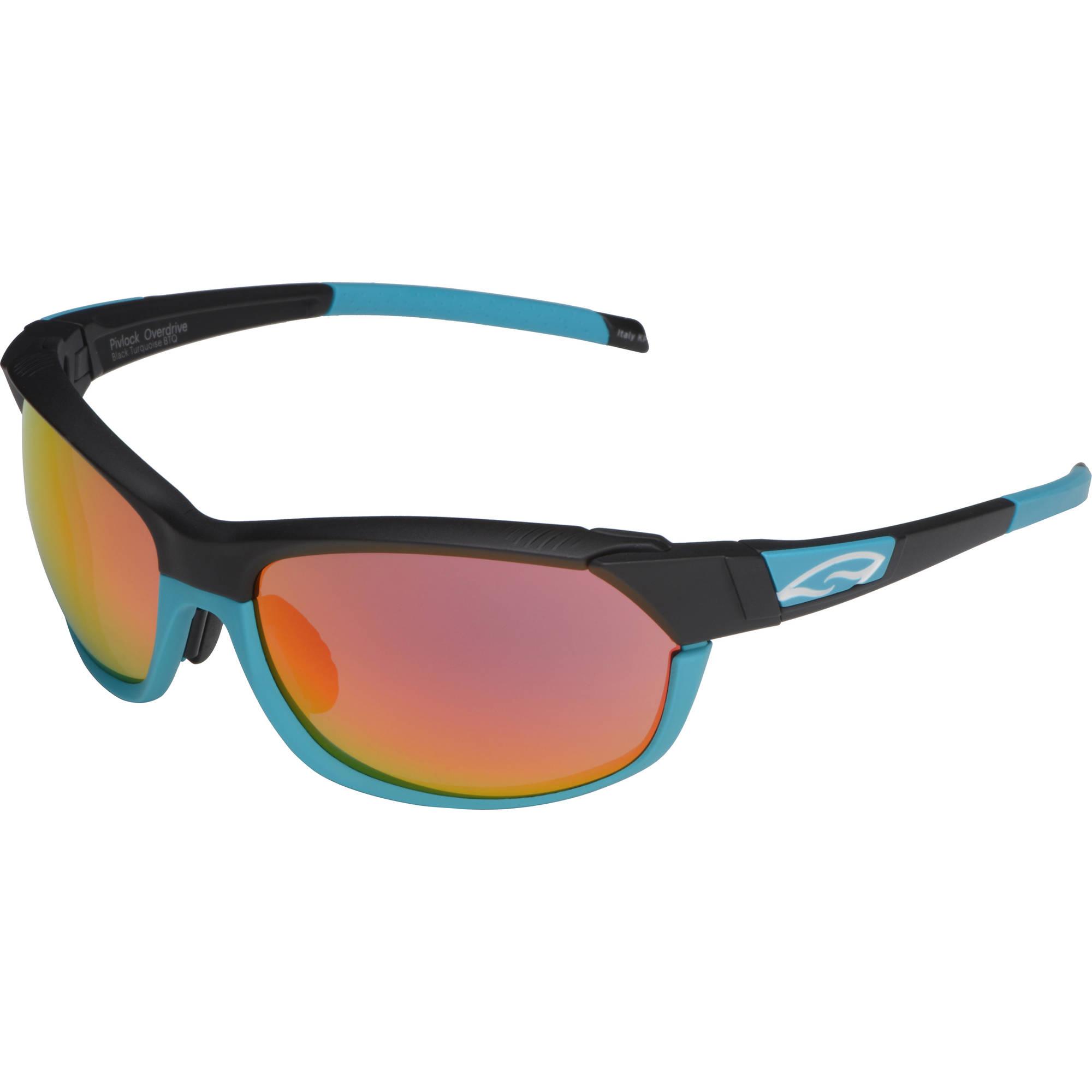 Smith Optics PivLock Overdrive Sunglasses