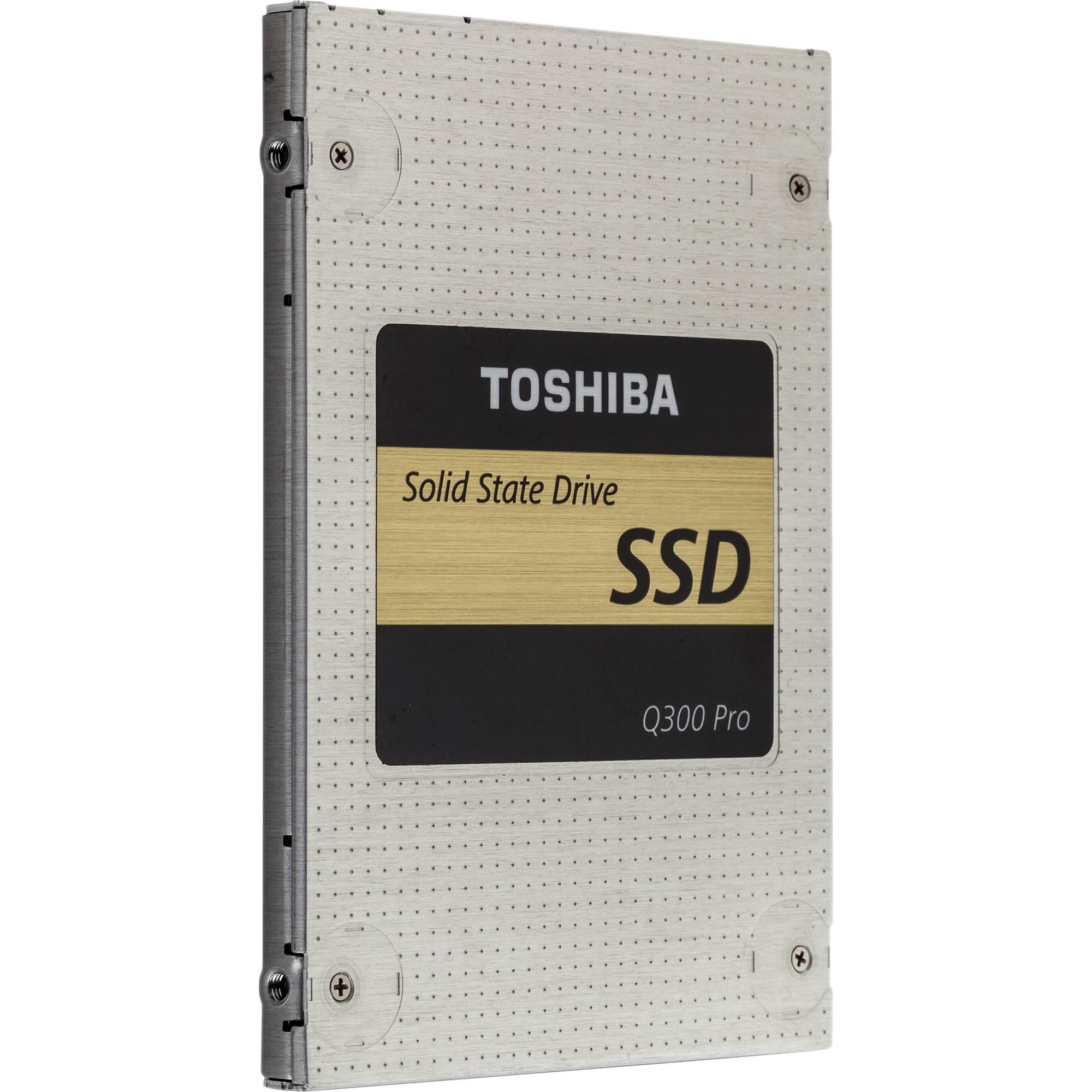 "Toshiba  2.5/""  512GB  SOLID STATE SSD Drive SATA"