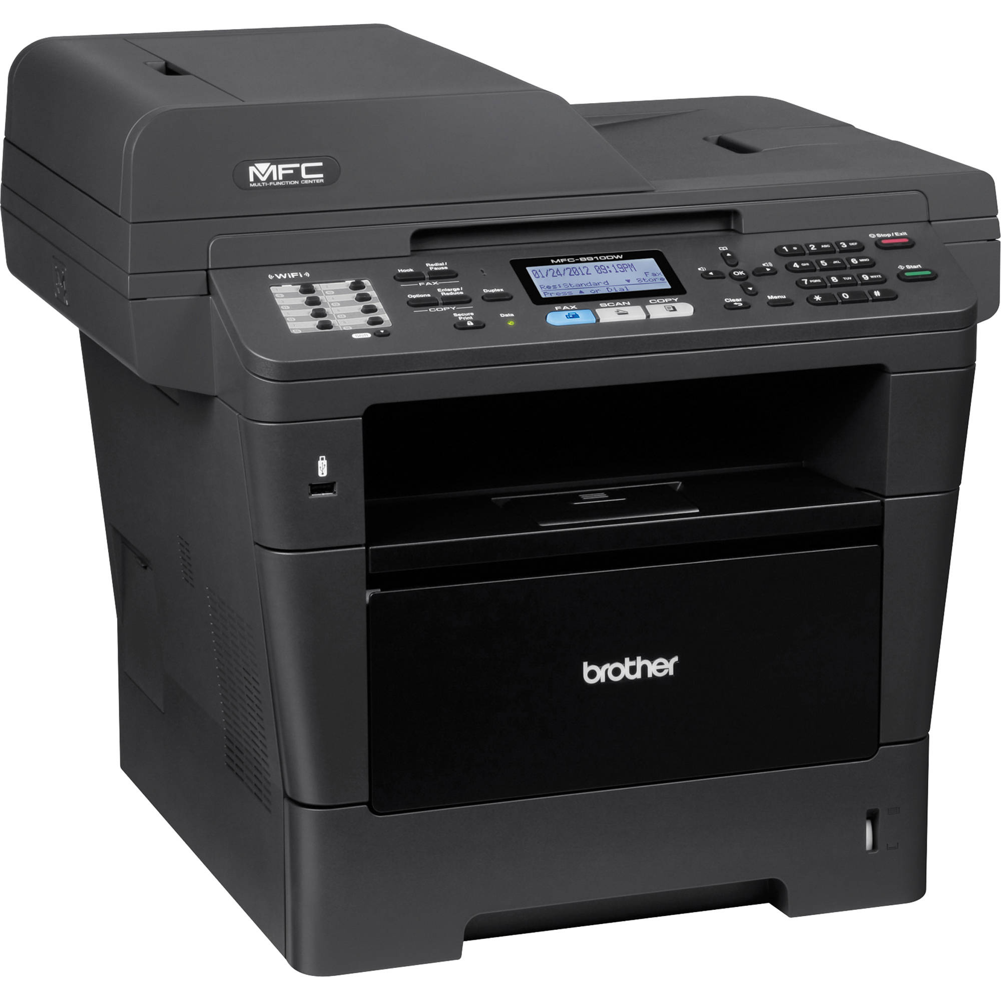 BROTHER MFC 8910DW SCANNER DRIVER
