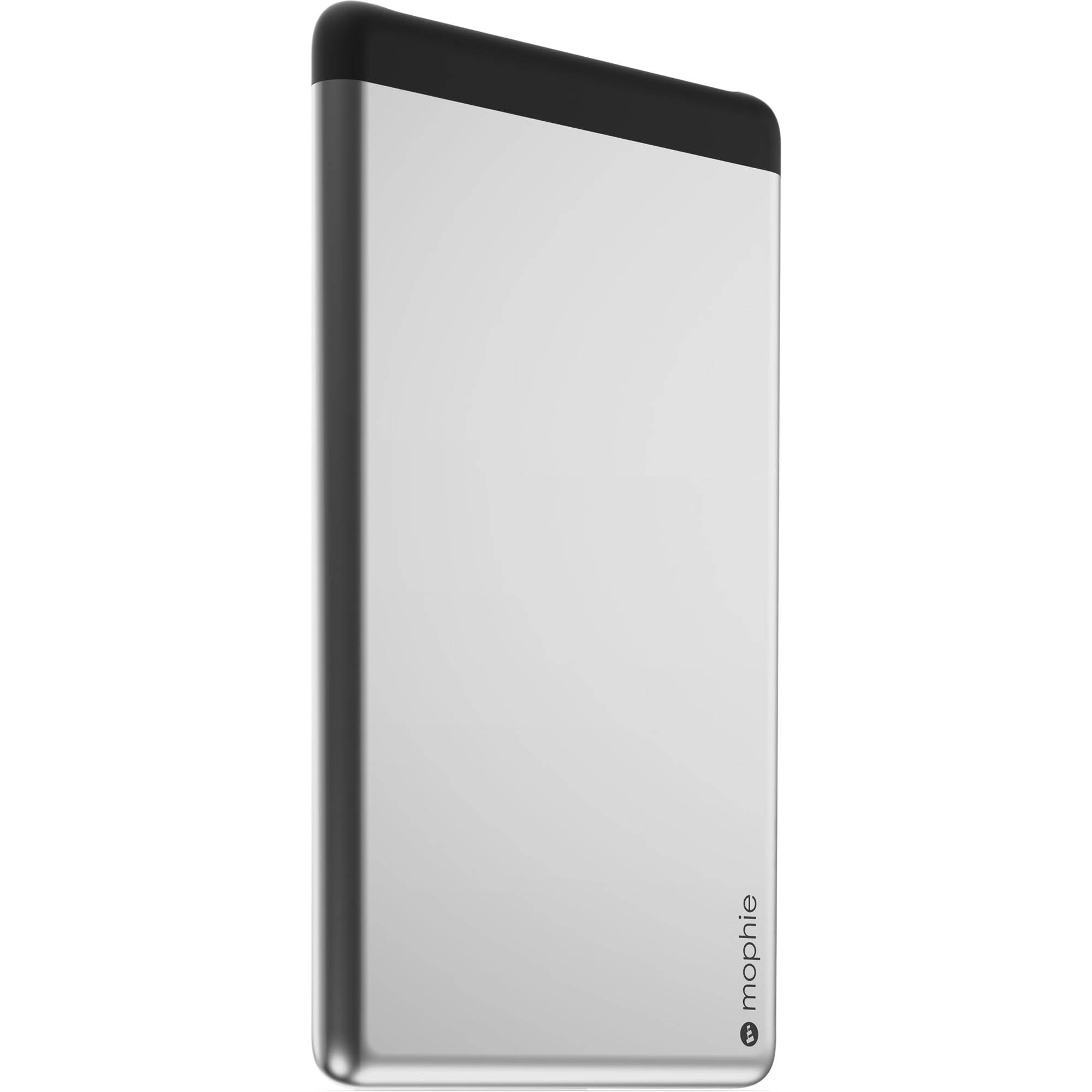 new style b4161 62bb1 mophie powerstation 8X USB 15000mAh External Battery (Aluminum)