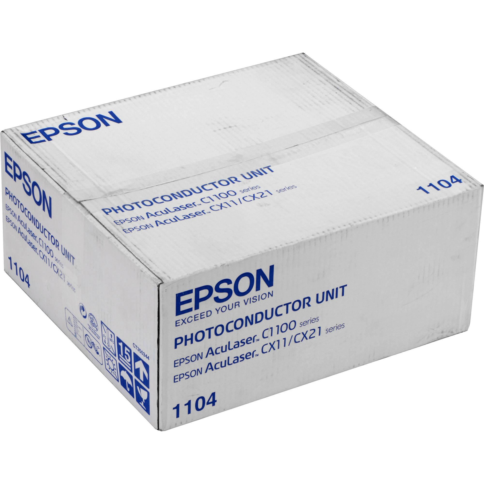 DRIVER FOR EPSON AL-CX11