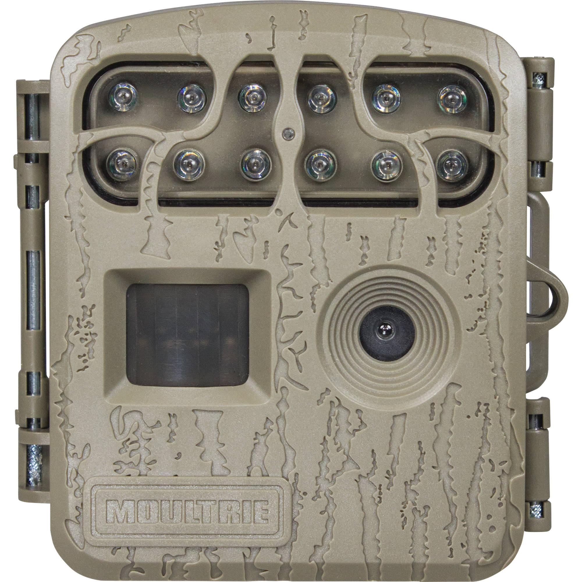 Moultrie Game Spy Micro Digital Trail Camera