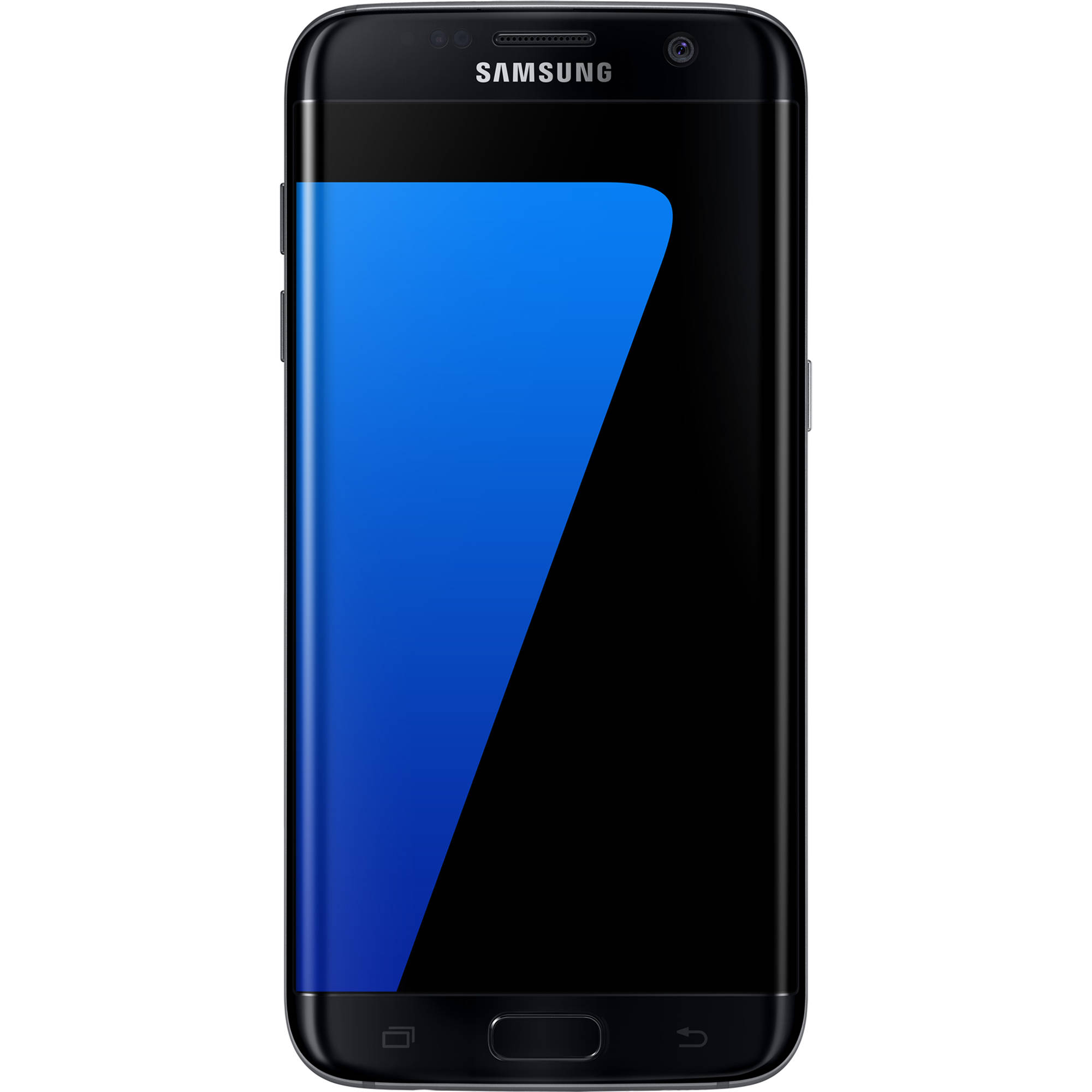 Samsung Galaxy S7 edge SM-G935F 32GB Smartphone (Unlocked, Black)
