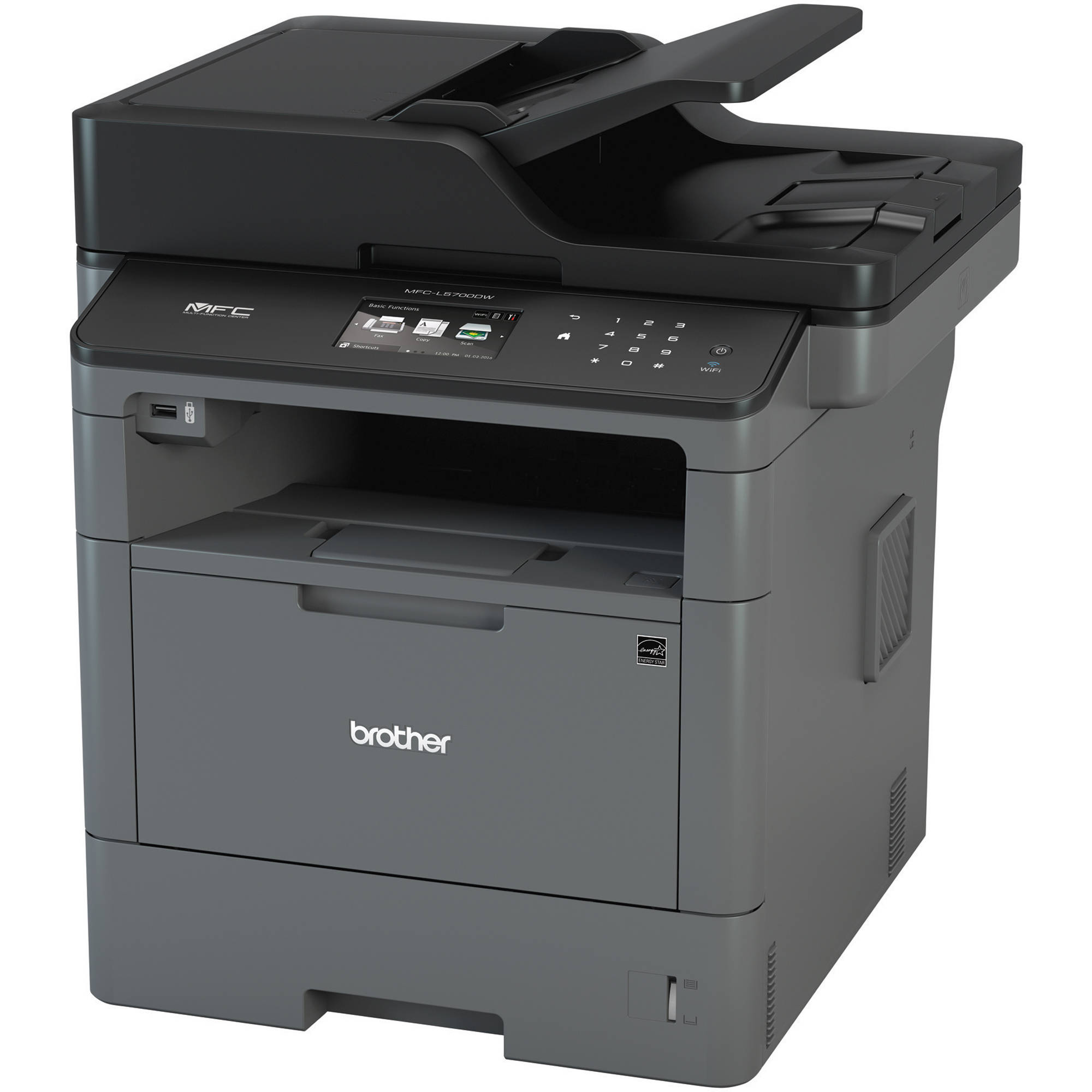 BROTHER MFC-L5700DW DRIVER PC