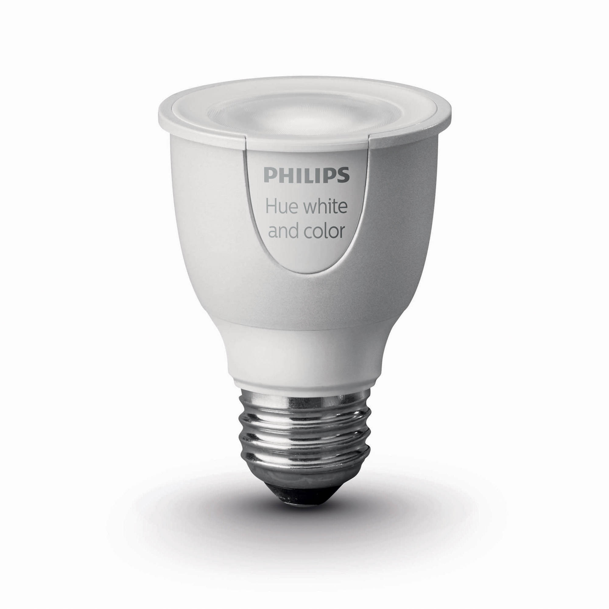 Philips Hue Par16 Bulb White And Color Ambiance