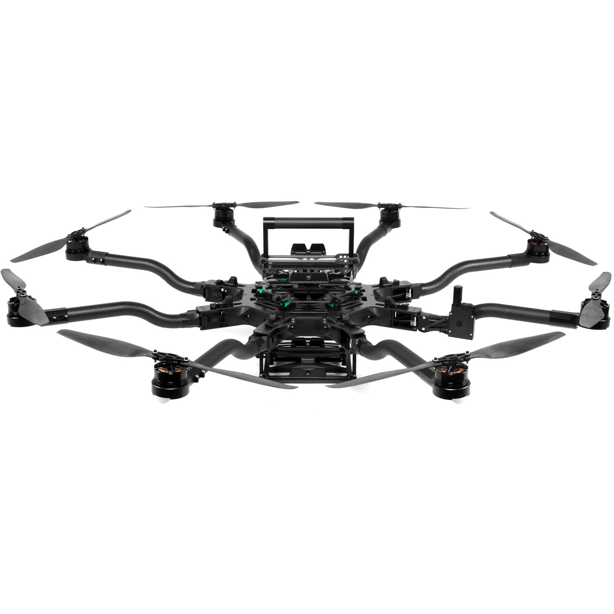 Freefly Alta 8 Uas For Aerial Cinematography 950 00049 B H Photo