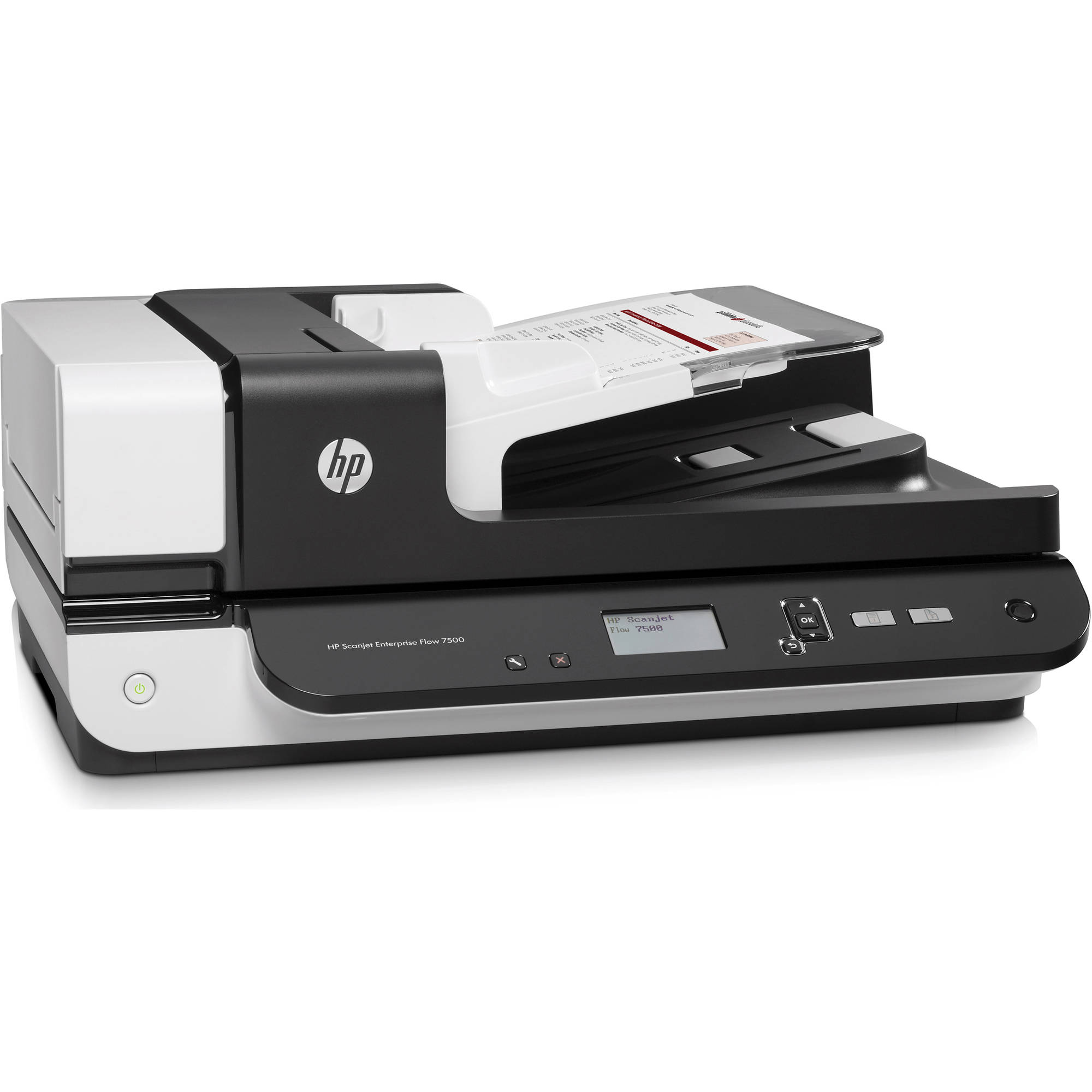 NEW DRIVERS: HP SCANJET 6P