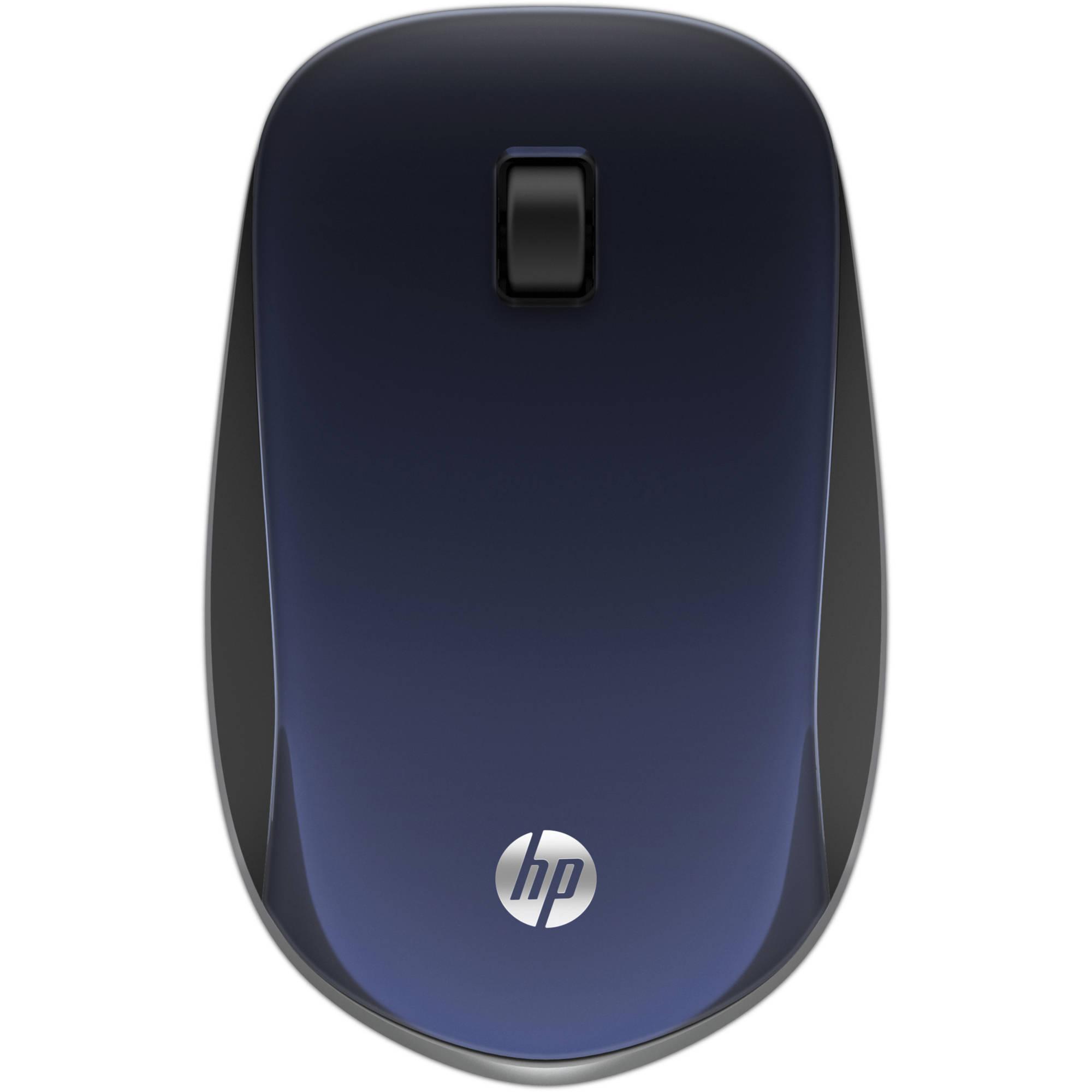 HP Z4000 Wireless Mouse