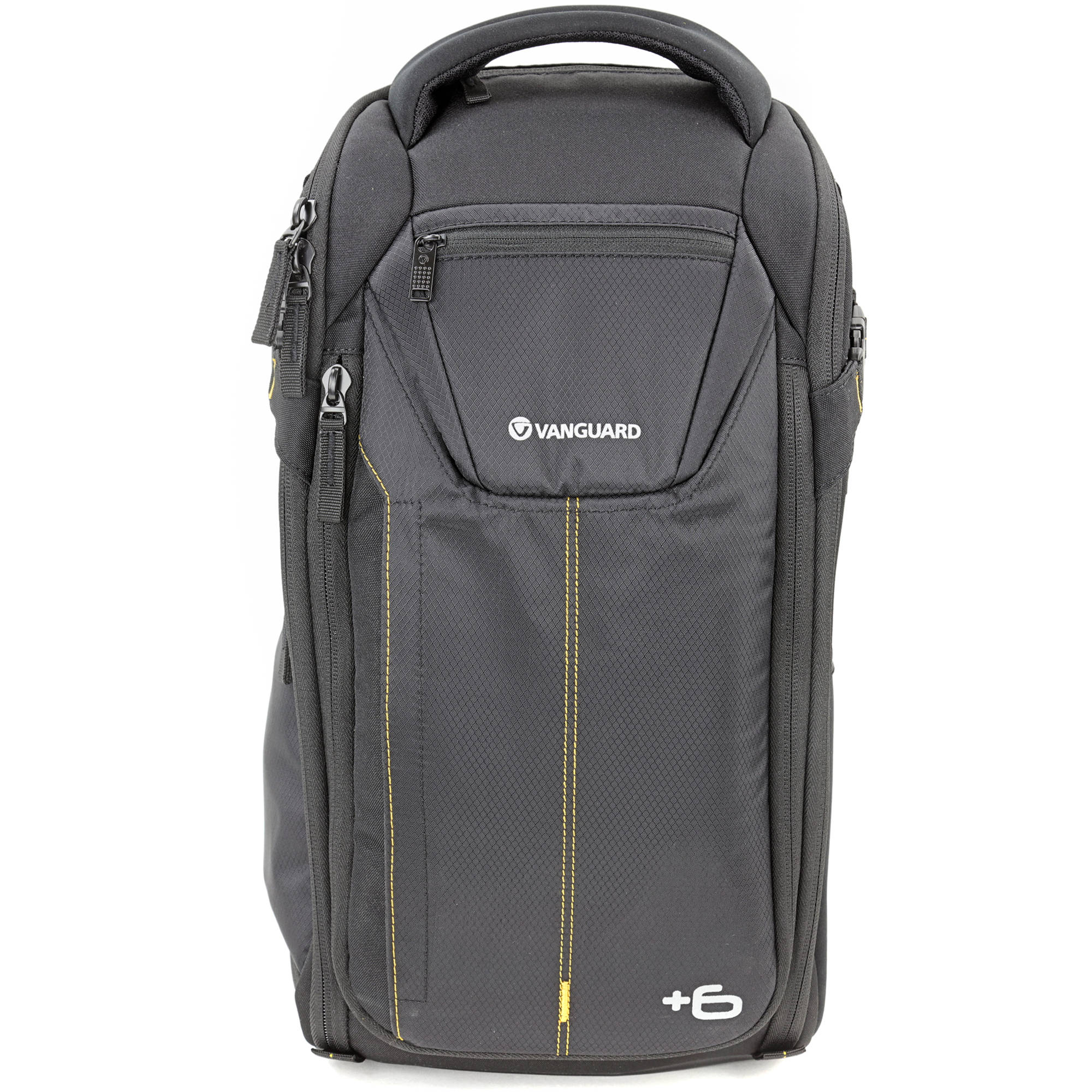 Vanguard The Alta Rise 43 Sling Bag Backpack Black