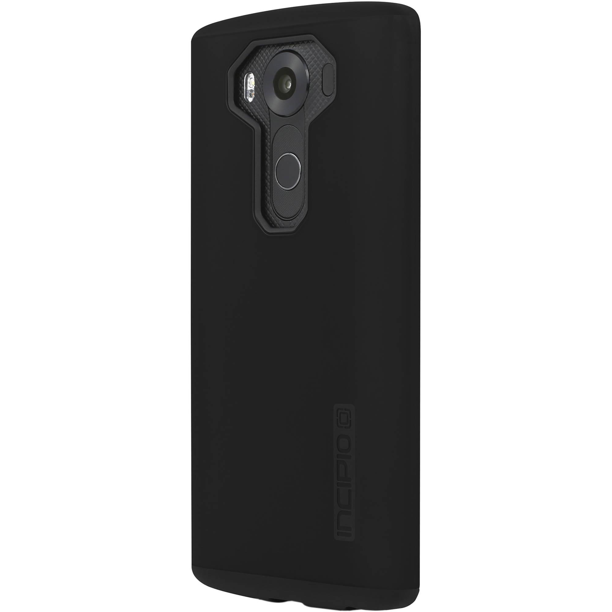 more photos 01192 878c3 Incipio DualPro Case for LG V10 (Black)
