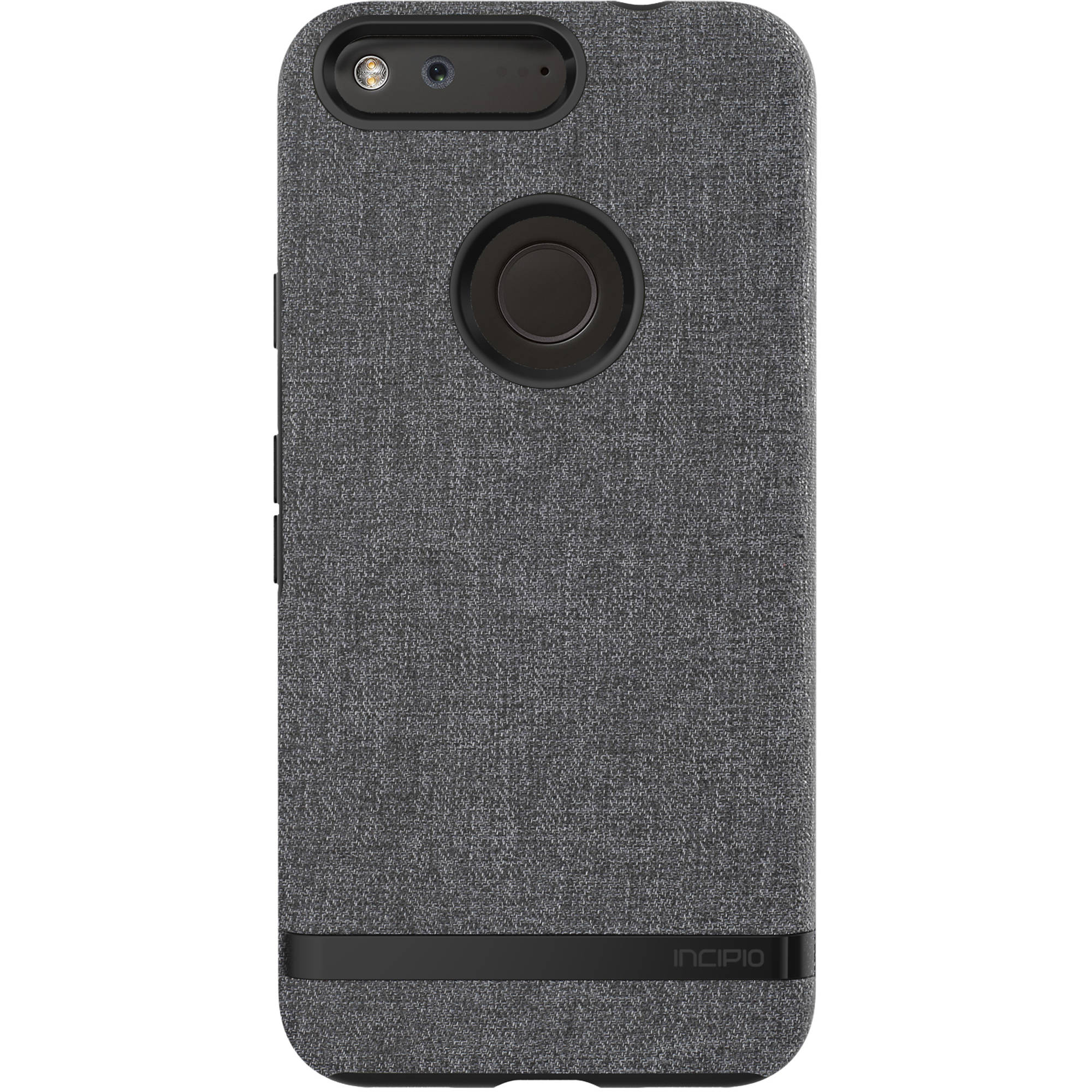 online retailer d7d81 5bb3d Incipio Esquire Case for Google Pixel XL (Gray)