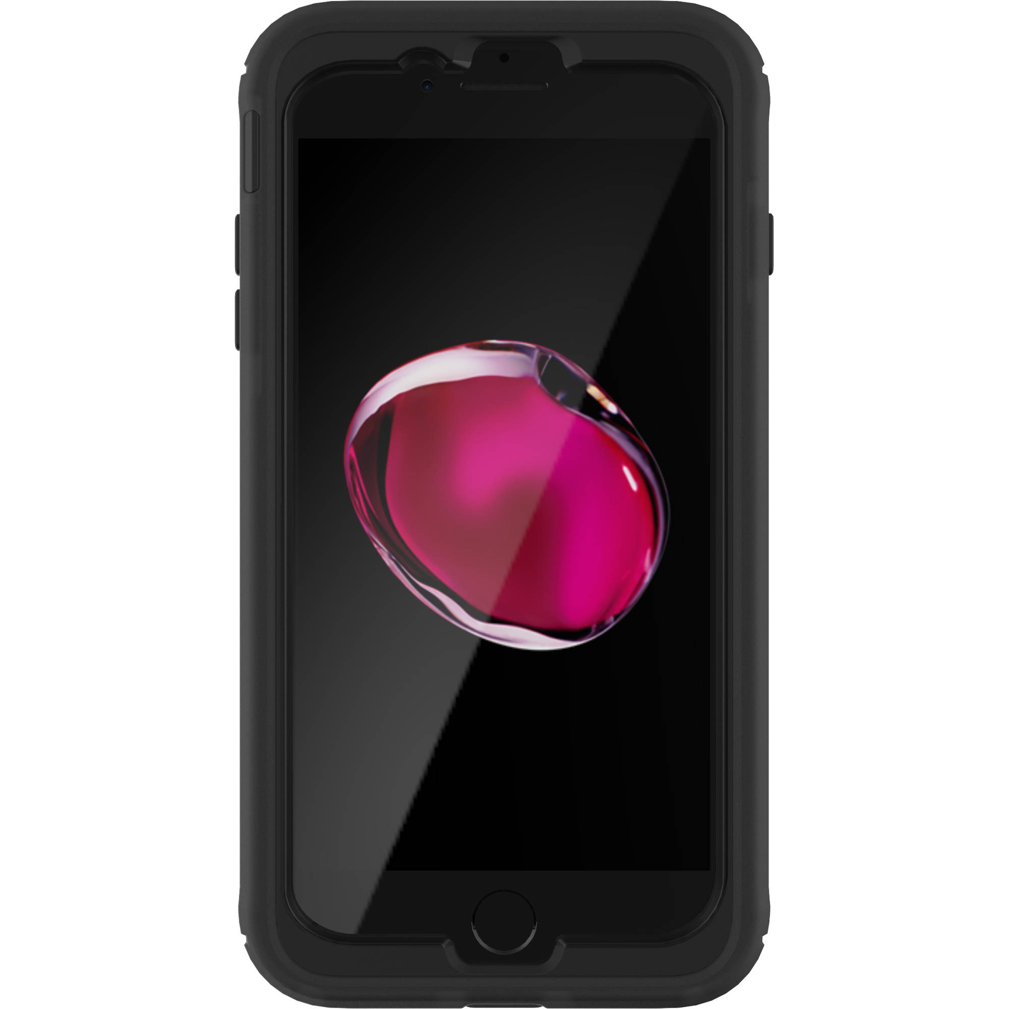 online retailer acb15 8d69b Tech21 Evo Tactical Extreme Edition Case for iPhone 7 Plus (Black)