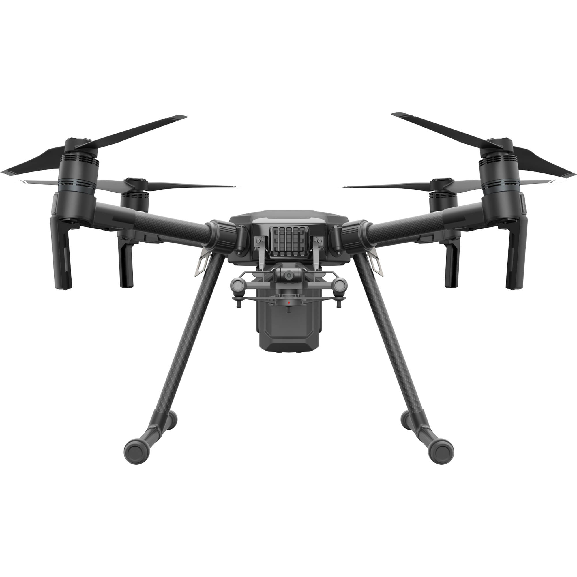 DJI Matrice 200 Professional Quadcopter CP HY 000041 B&H Photo