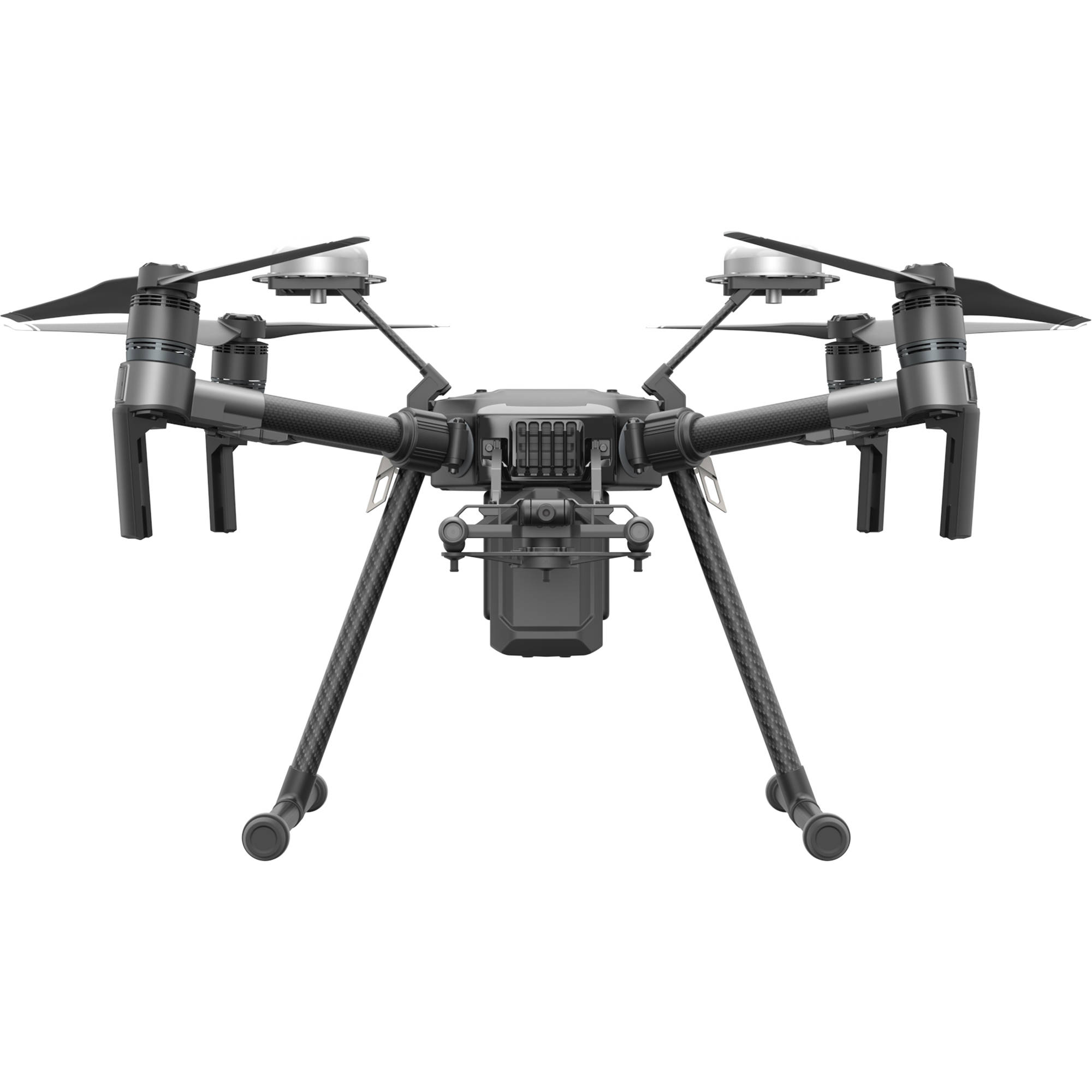 DJI Matrice 210 Professional Quadcopter with RTK CP HY 000057