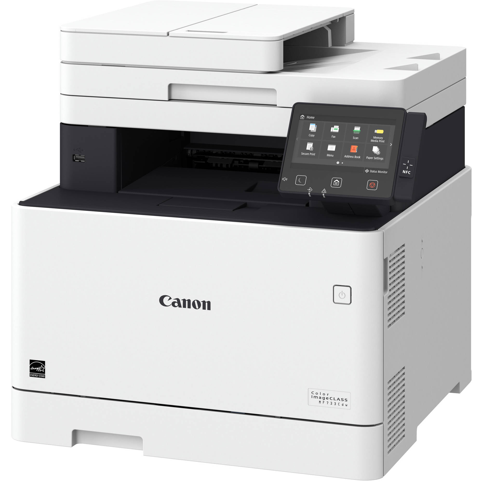 CANON MF733CDW DRIVERS FOR WINDOWS