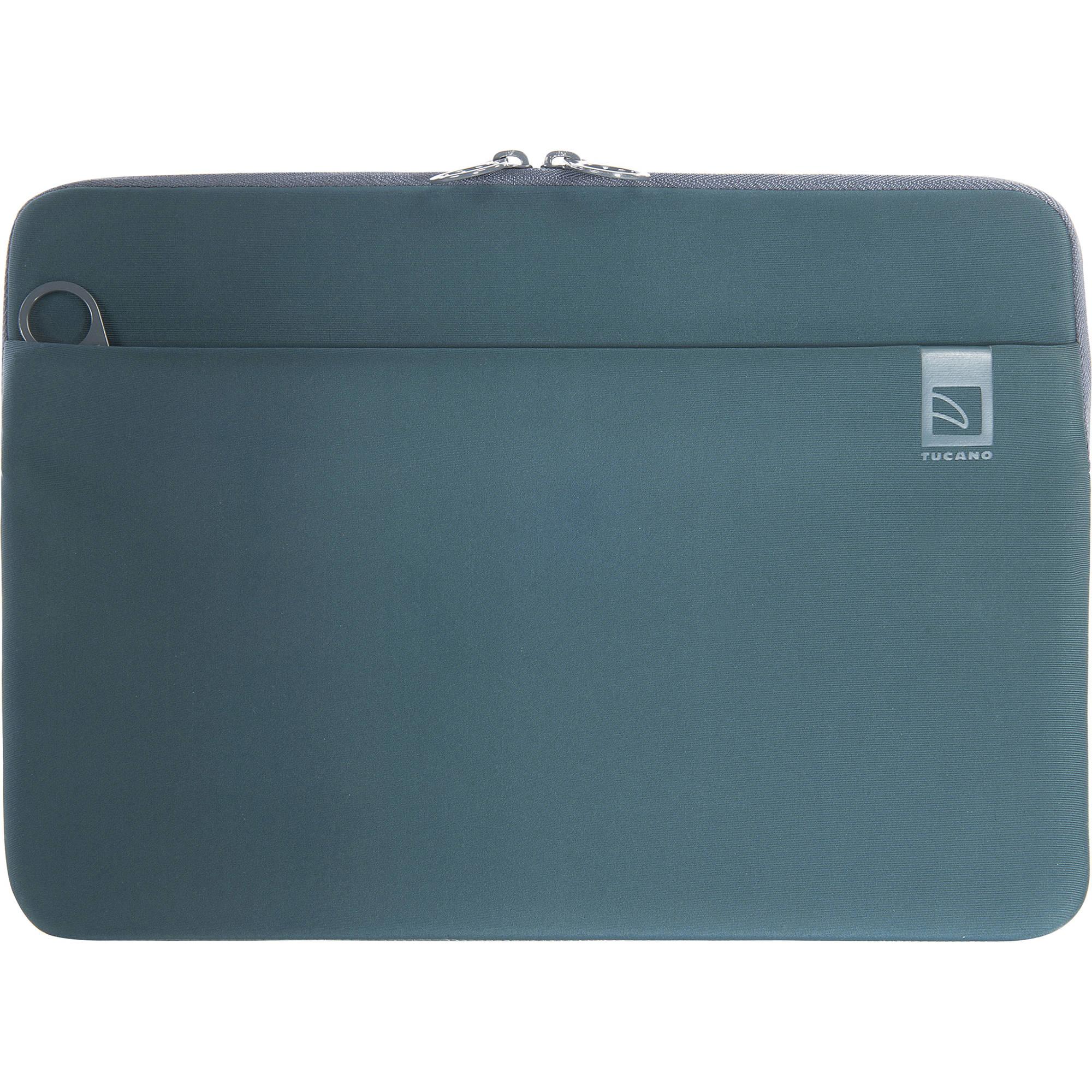 Tucano Top Neoprene Sleeve For Macbook Pro 13 Bftmb13 B B H