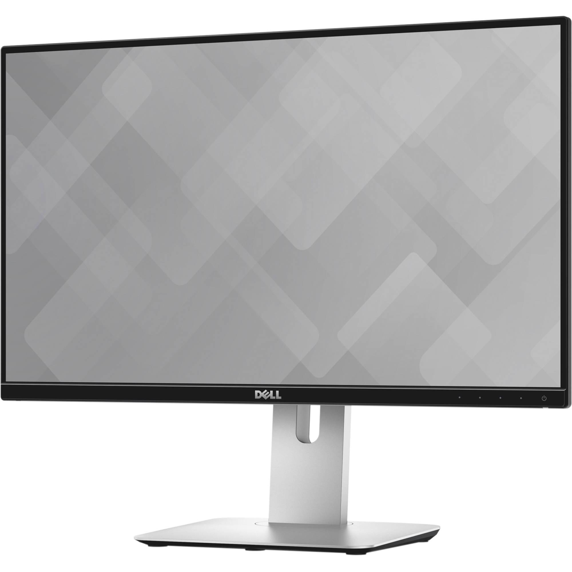 Dell U2417HWI 23 8